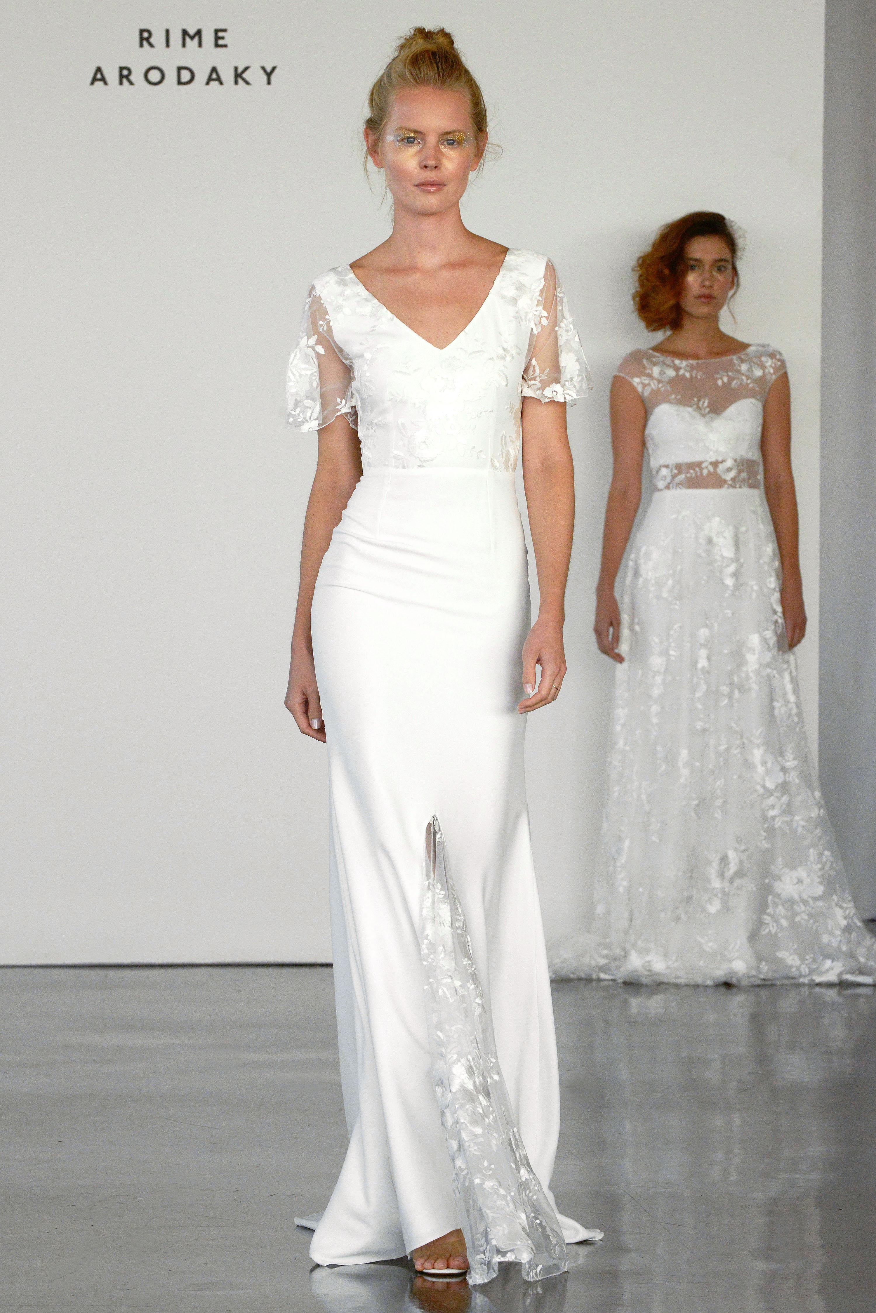 Rime Arodaky wedding dress 24 Fall 2017