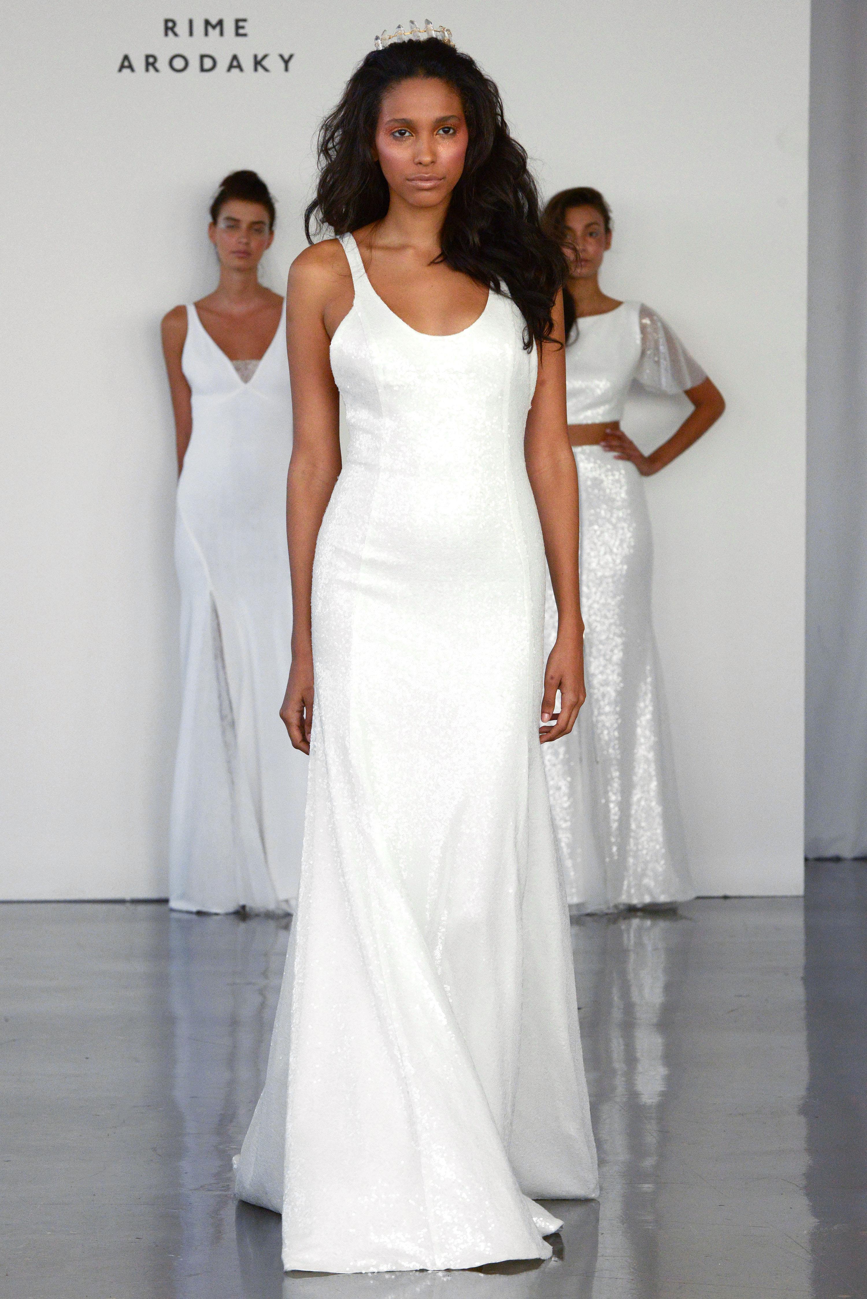 Rime Arodaky wedding dress 31 Fall 2017