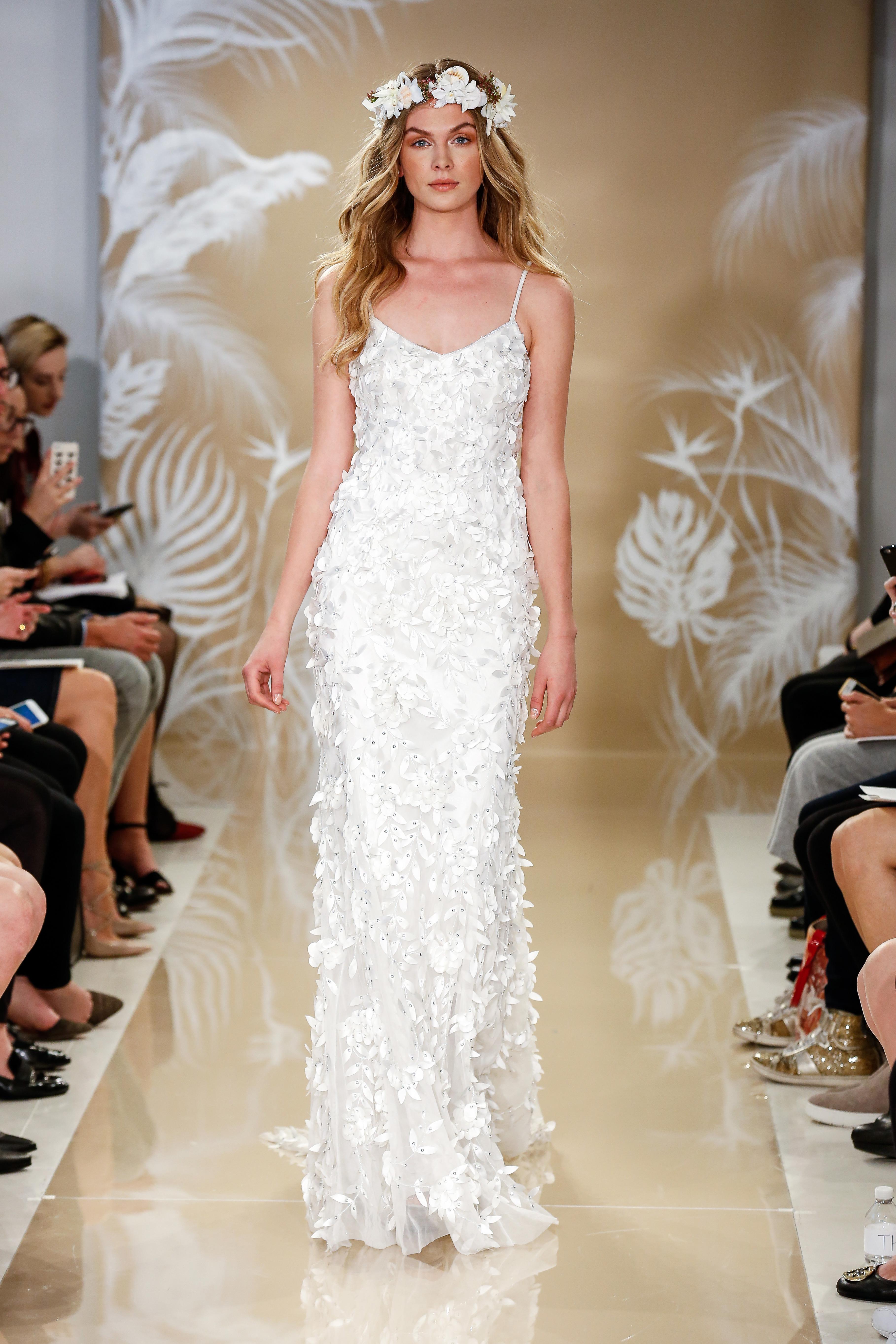 THEIA wedding dress 19 - Fall 2017