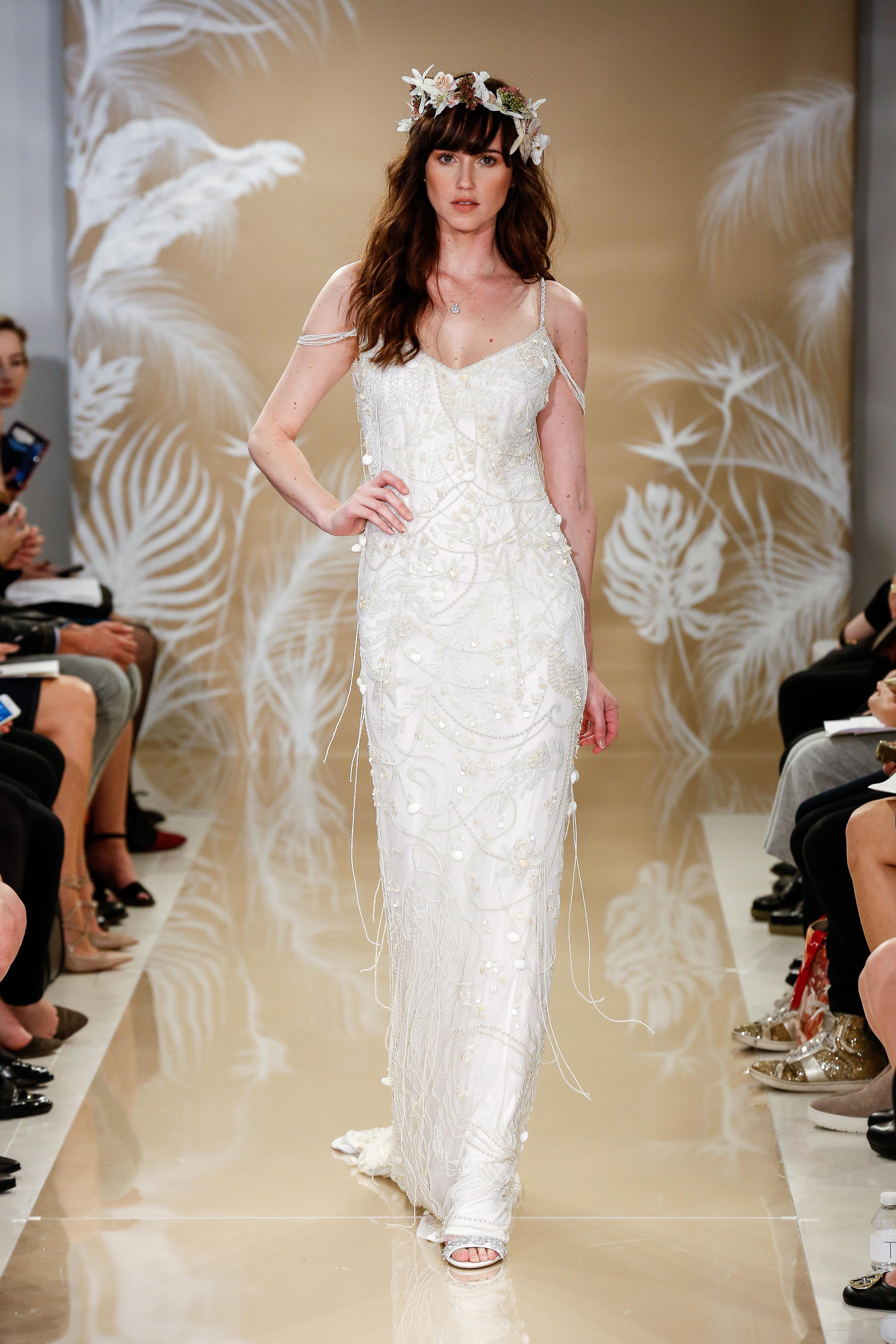 THEIA wedding dress 21 - Fall 2017