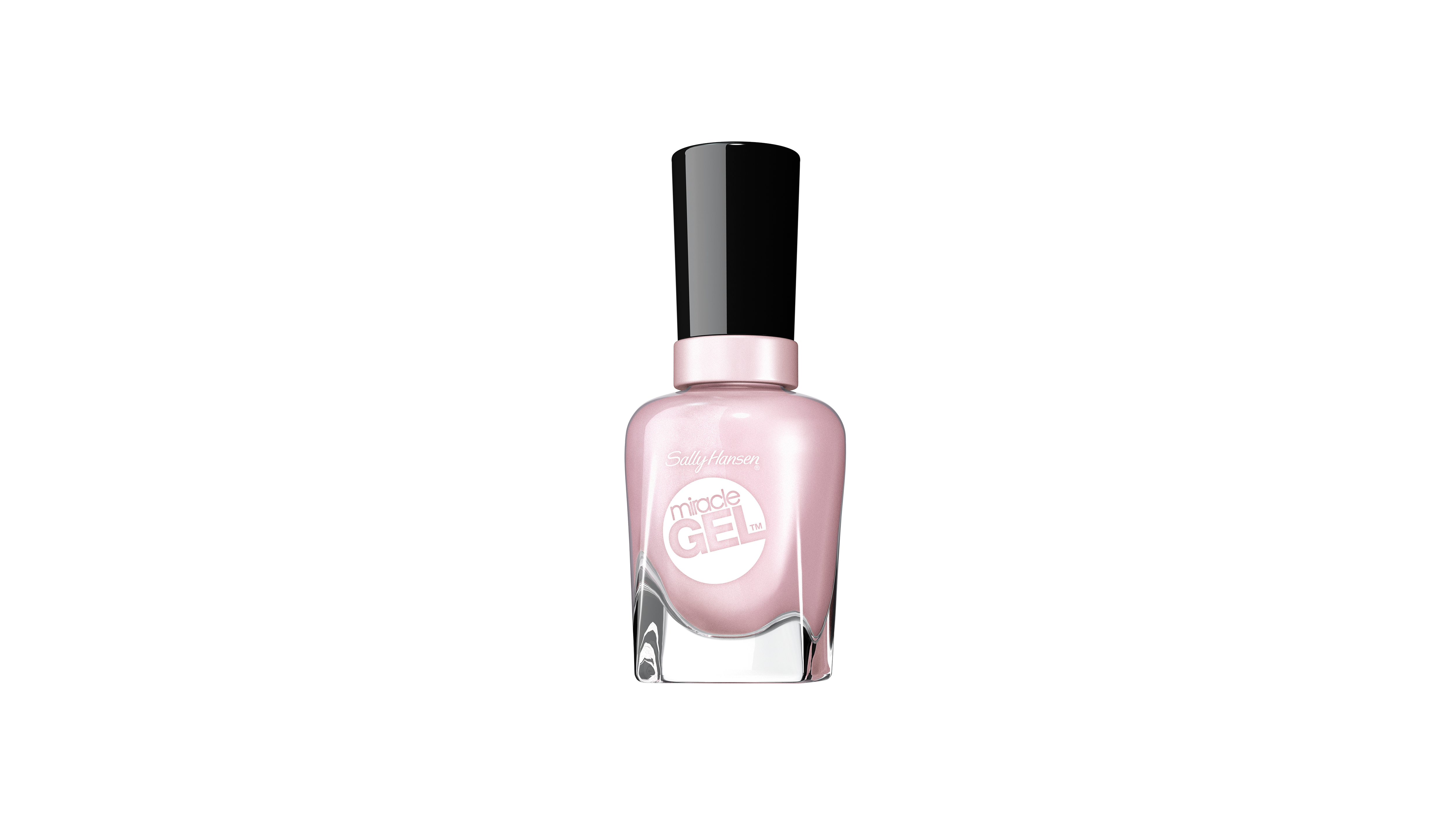 sally hansen miracle gel plush blush