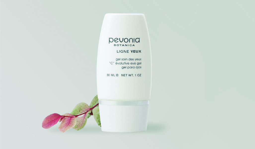 Pevonia C Evolutive Eye Gel