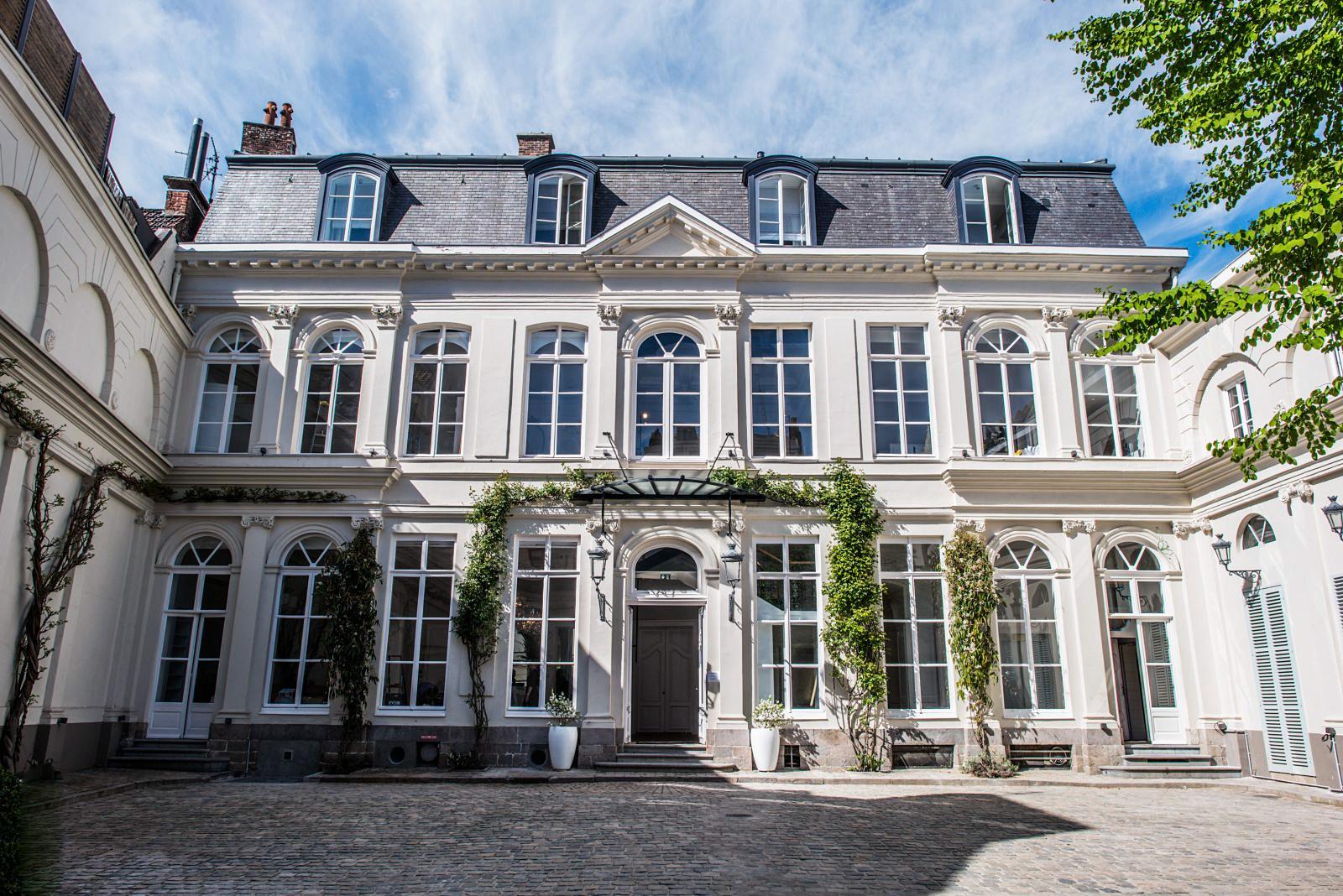Clarance Hotel Lille France