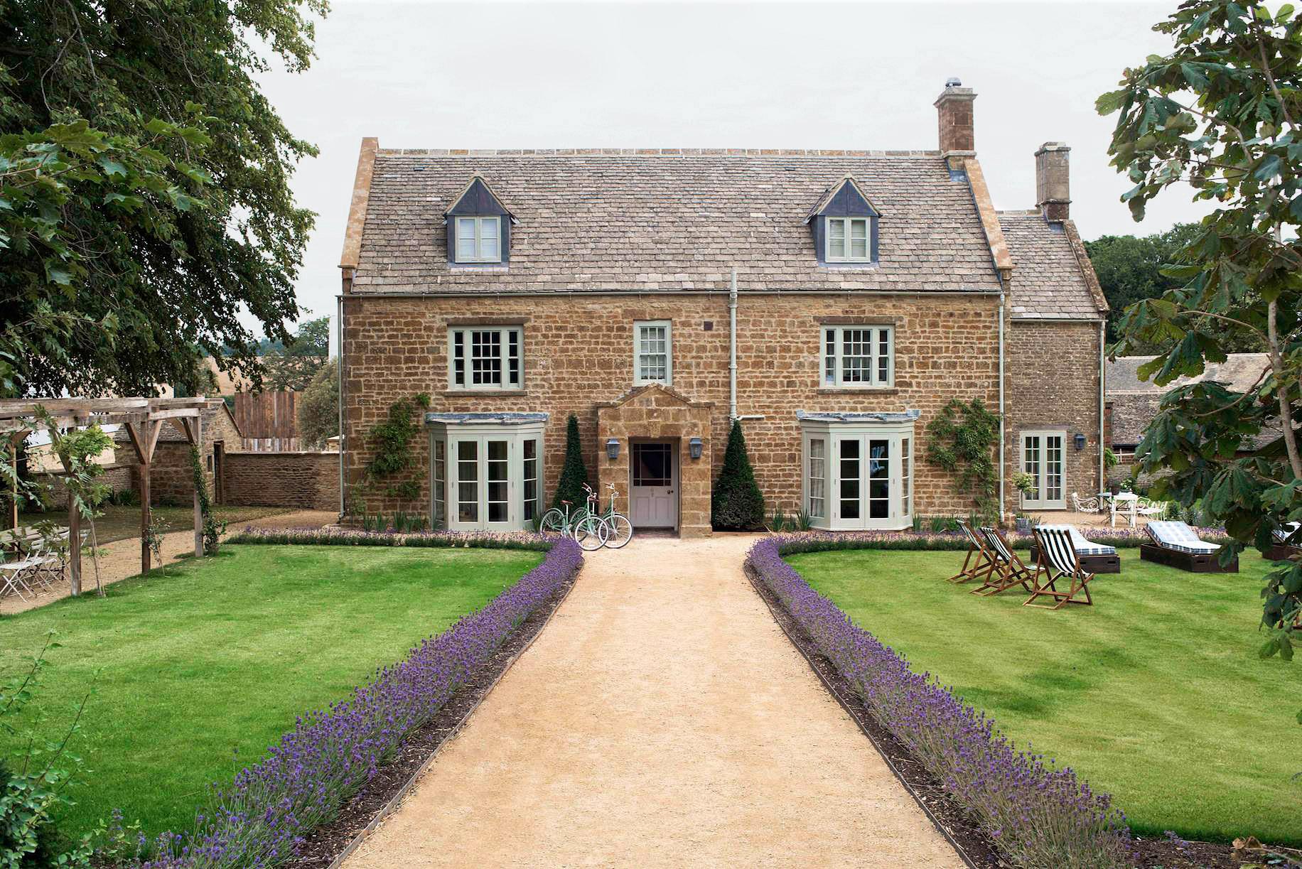 Soho Farmhouse England