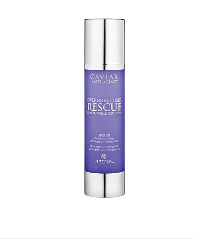 Alterna Anti-Aging Hair Rescue
