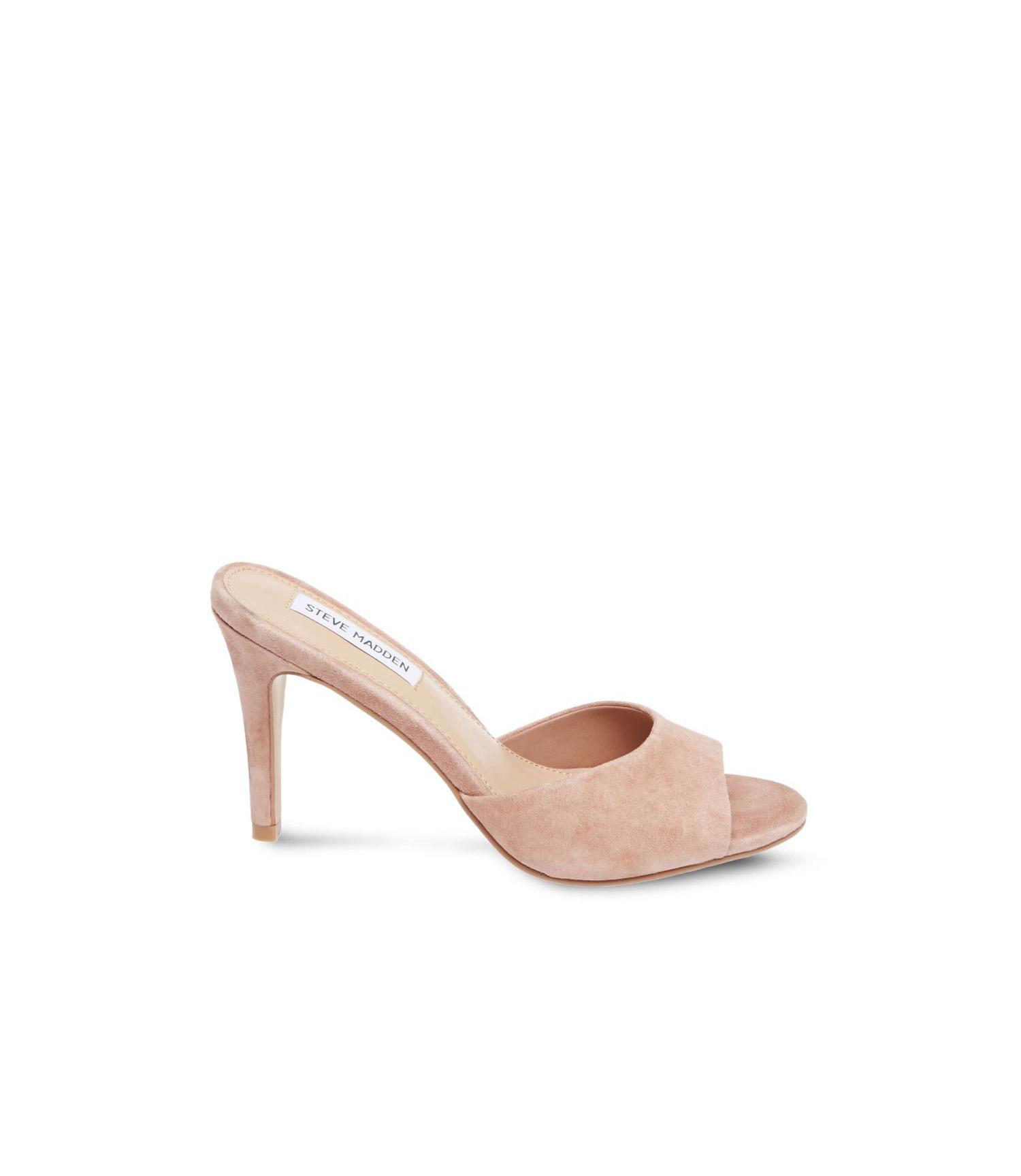 nude shoe tan suede shoes