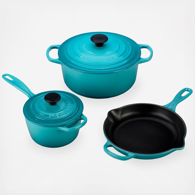 LeCreuset Cookware