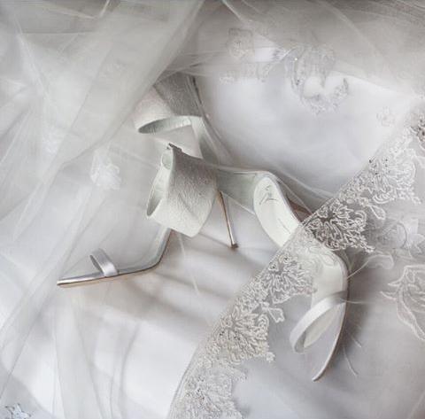 ciara wedding shoes