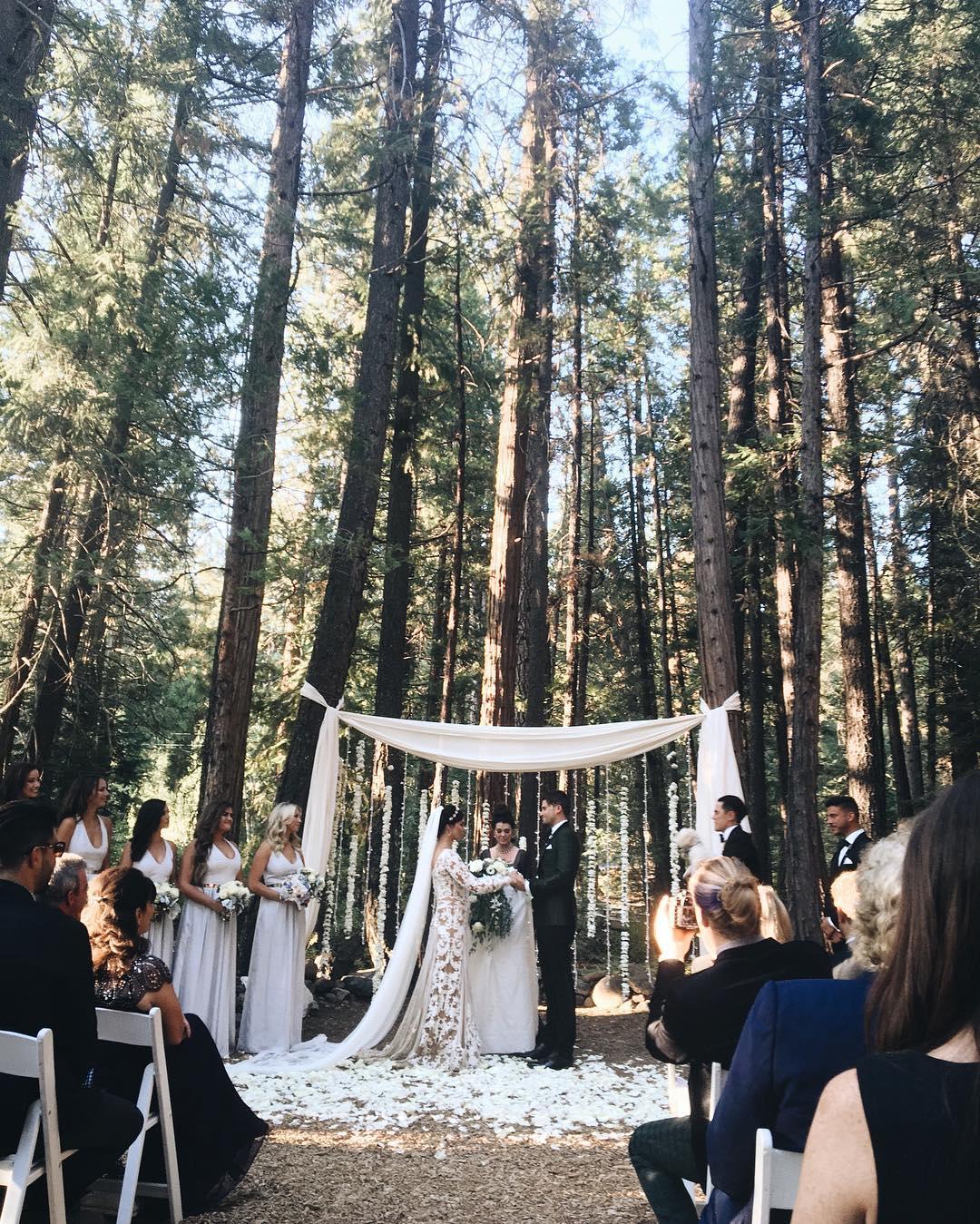 Katie Maloney and Tom Schwartz wedding
