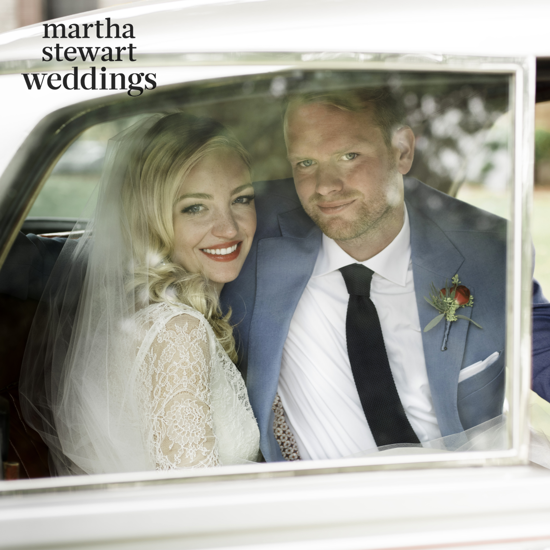 abby elliott bill kennedy married wedding photo