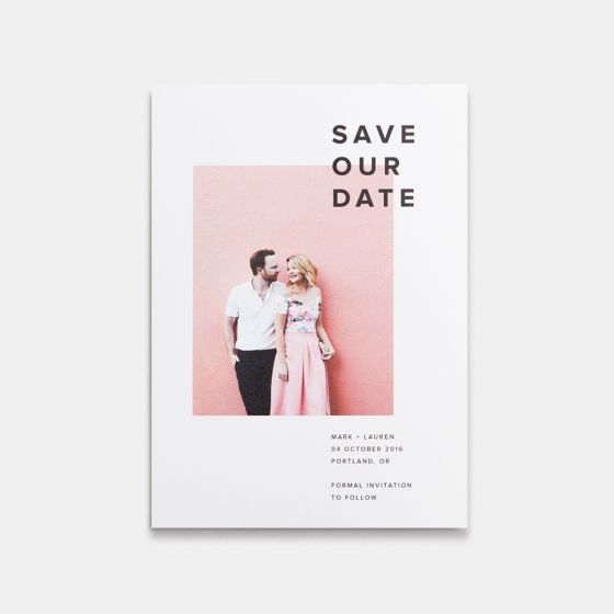 save the dates fantastic fonts