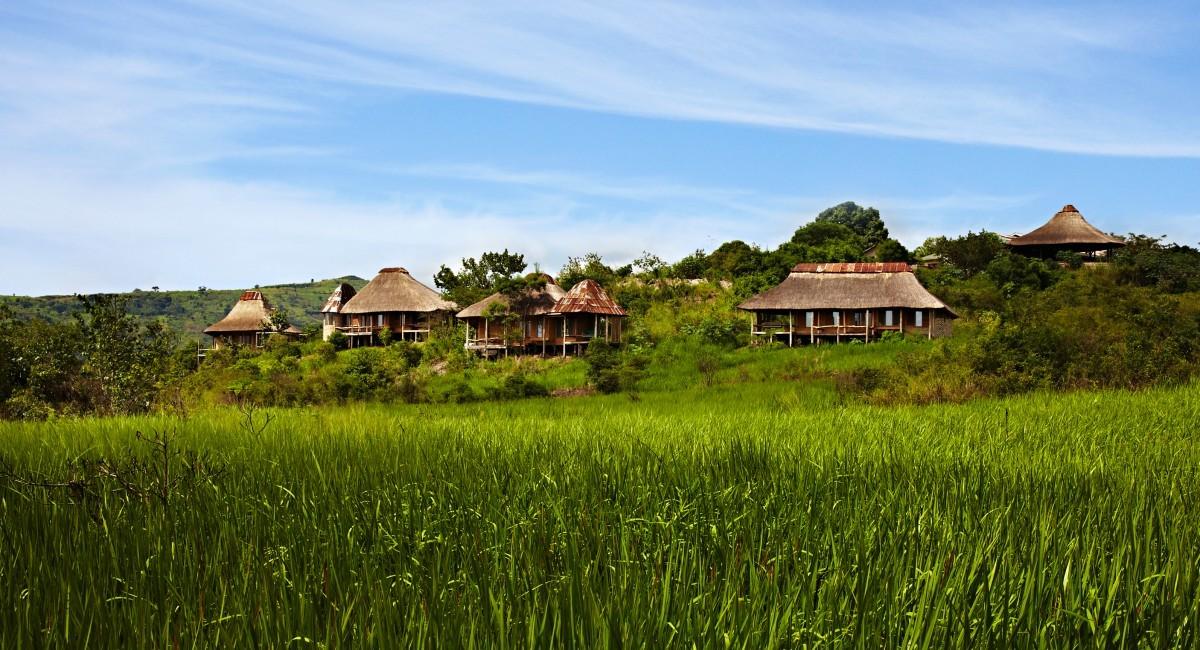 Kyambura Gorge Lodge and Bwindi Lodge