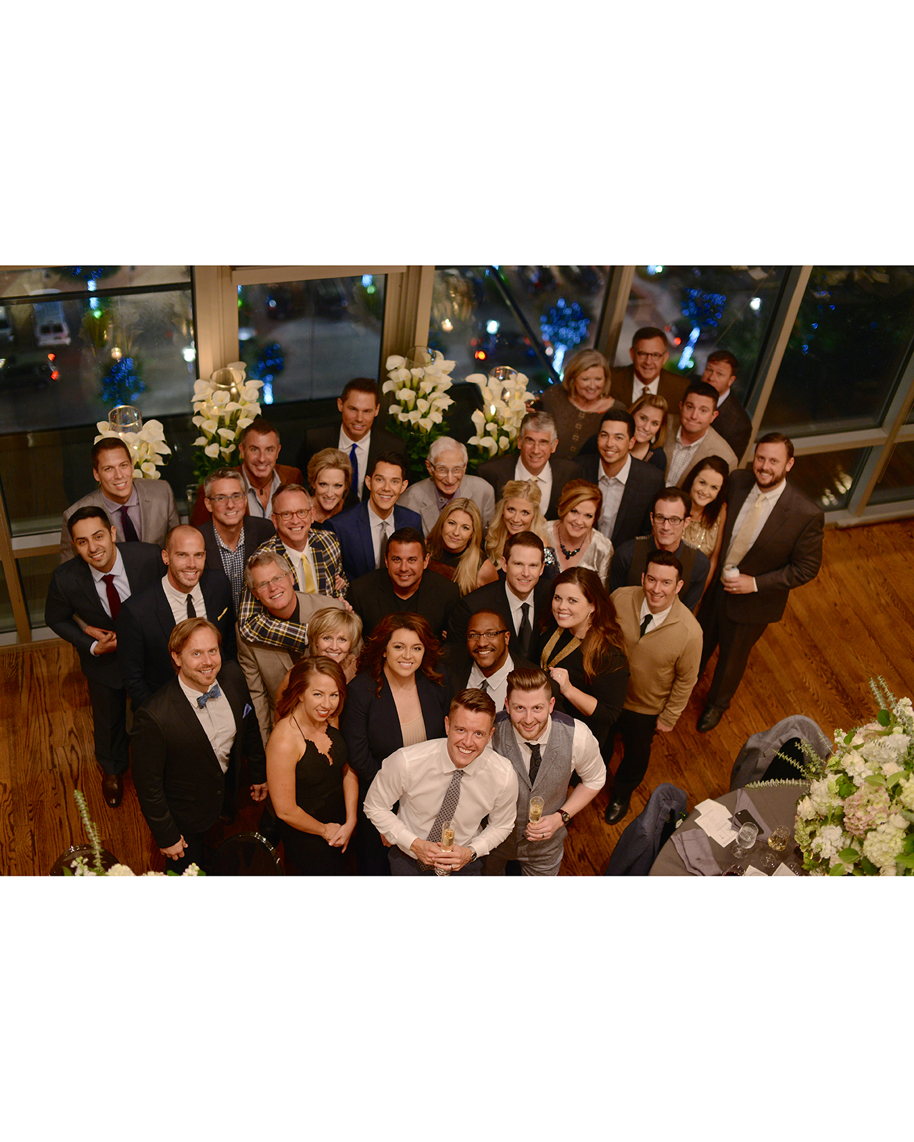 wedding group