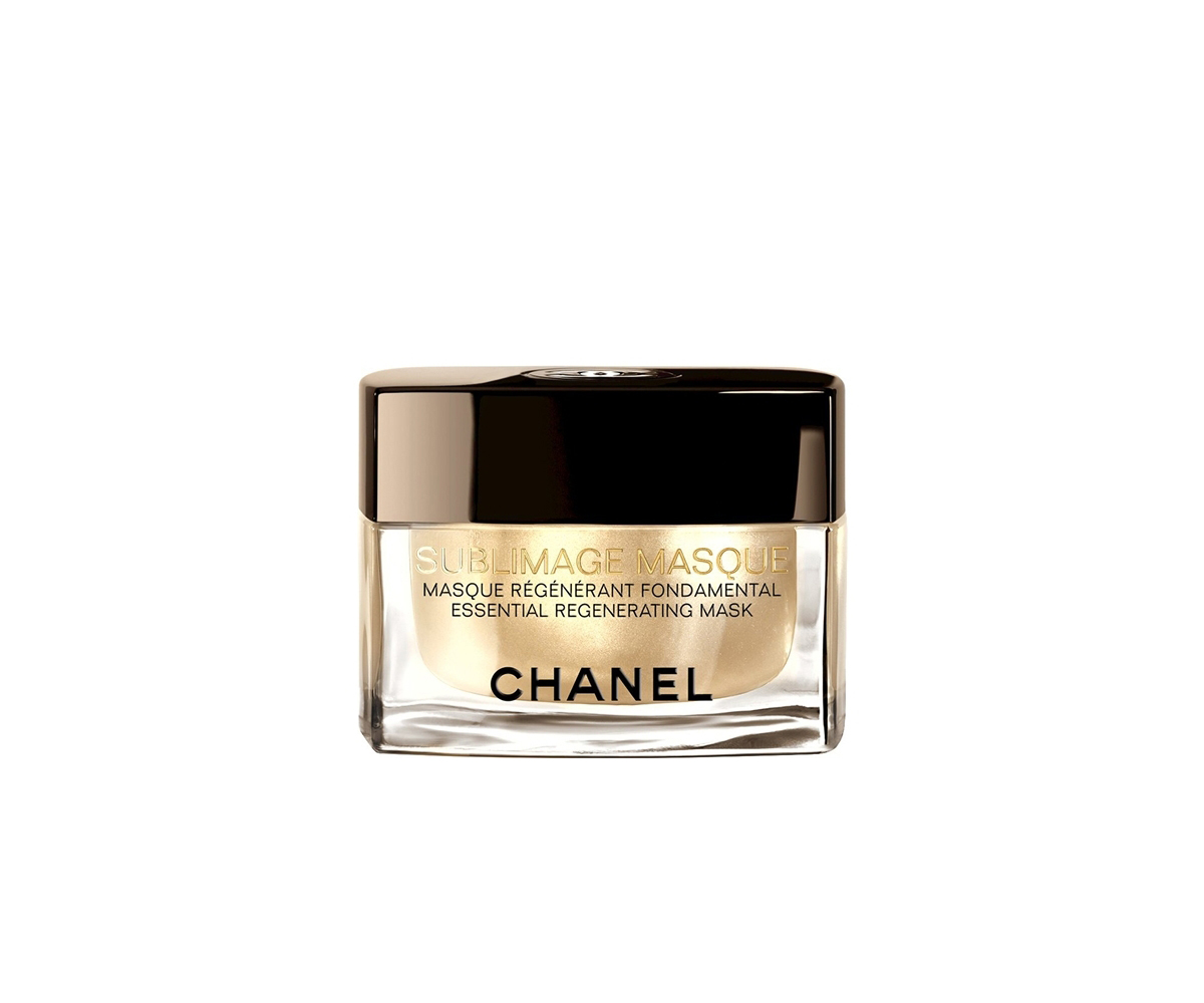 chanel sublimage masque