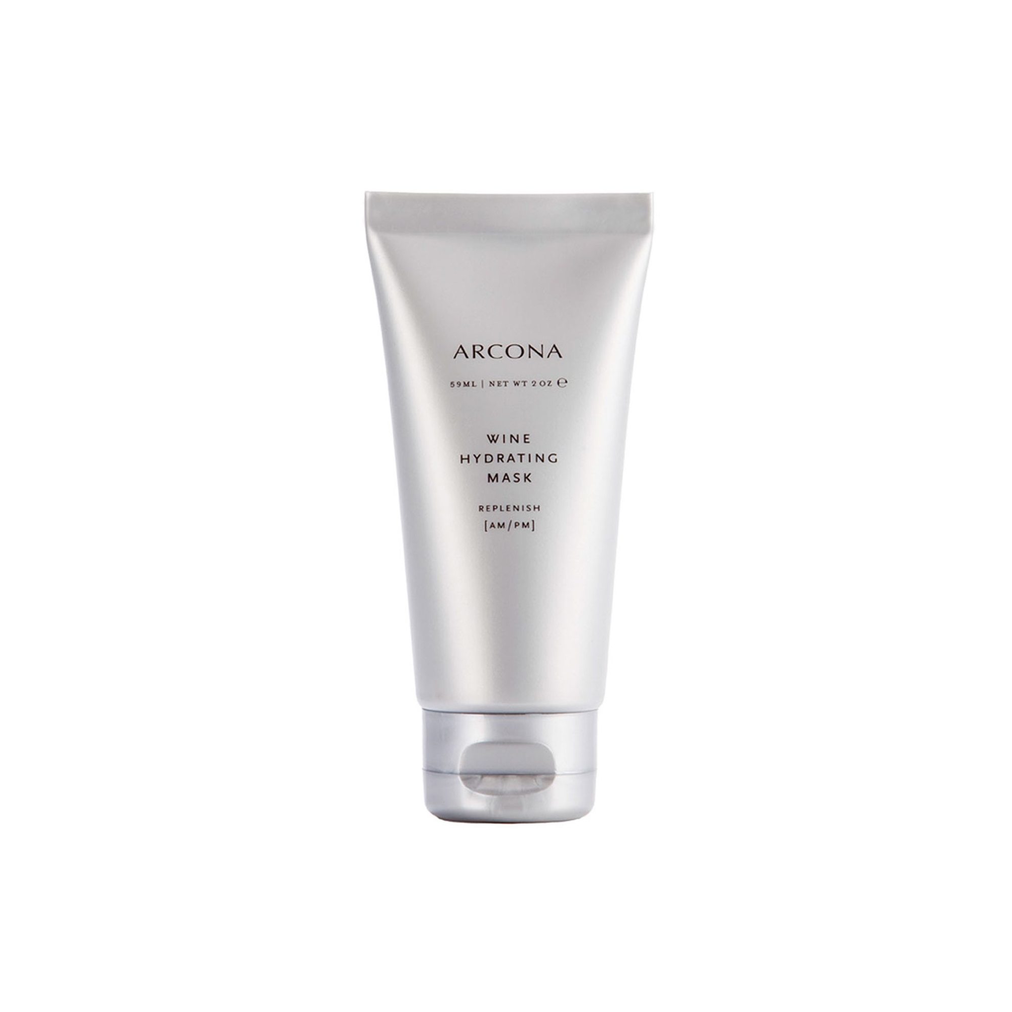 arcona wine face mask
