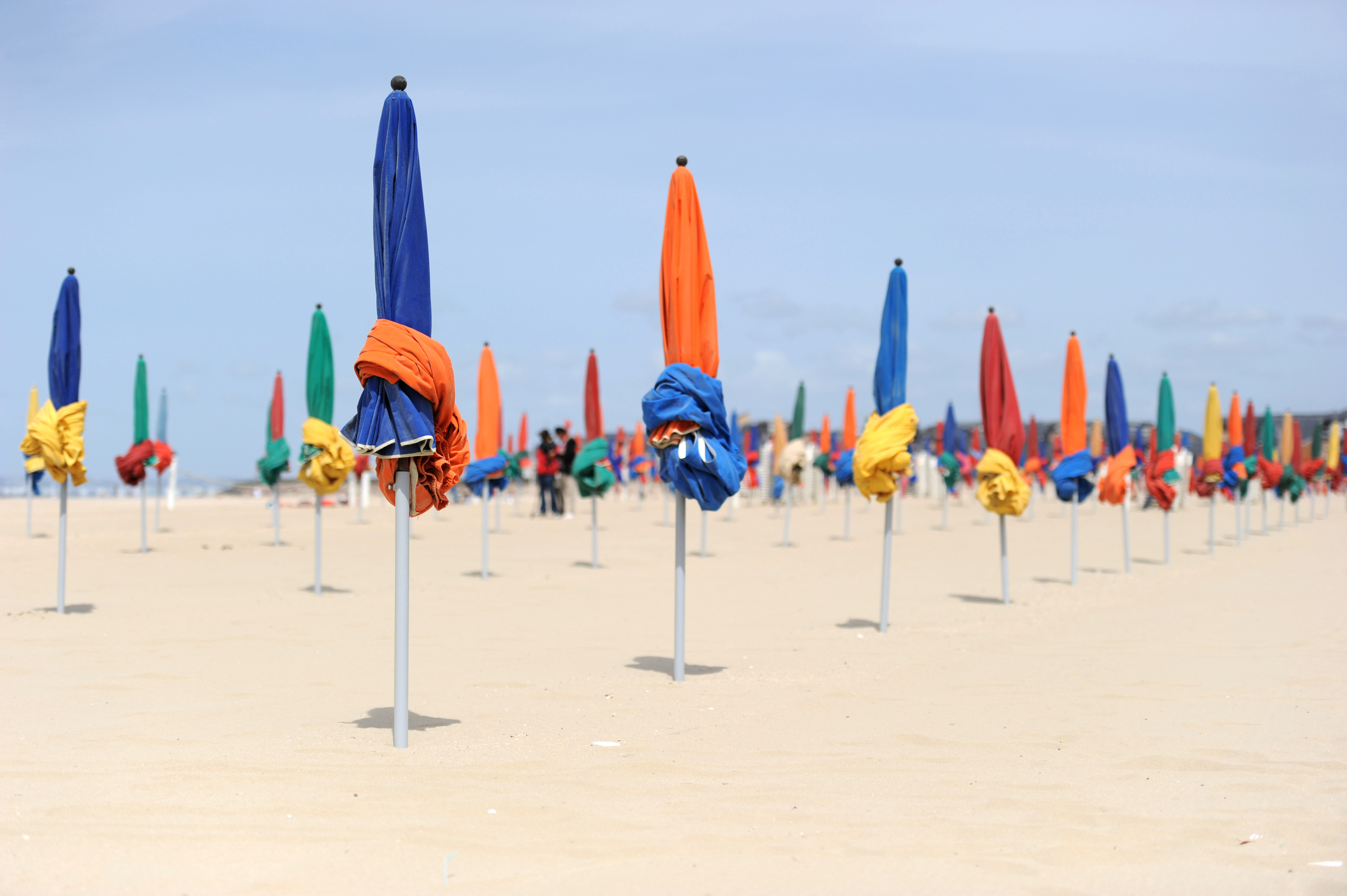 romantic destination france deauville