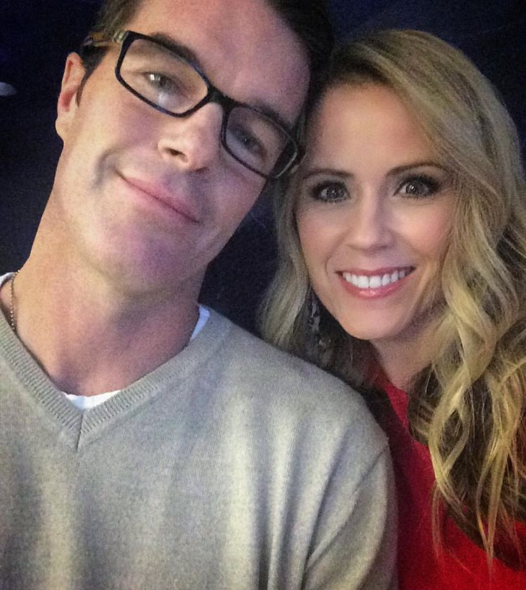 Trista and Ryan Sutter