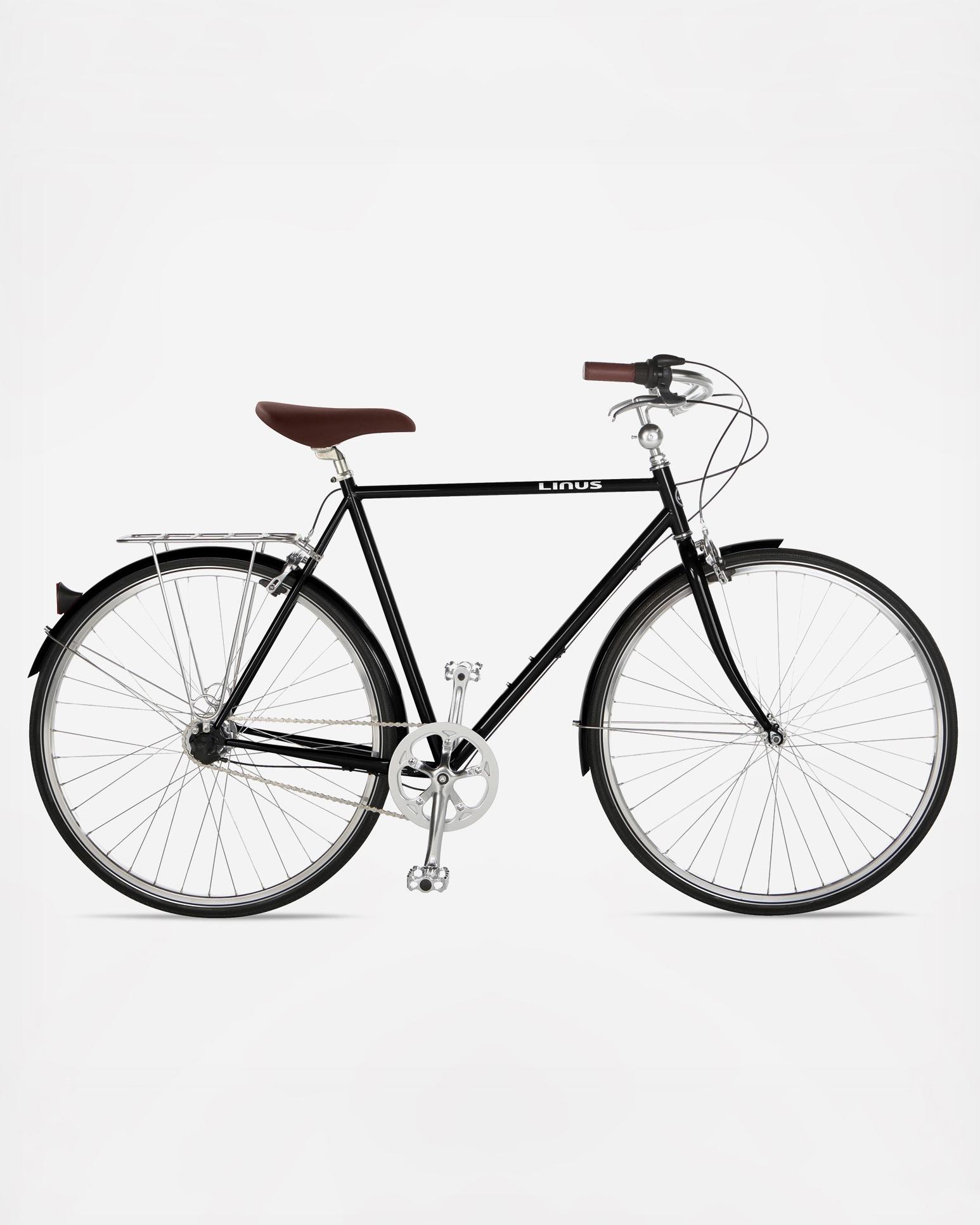 linus roadster sport bike