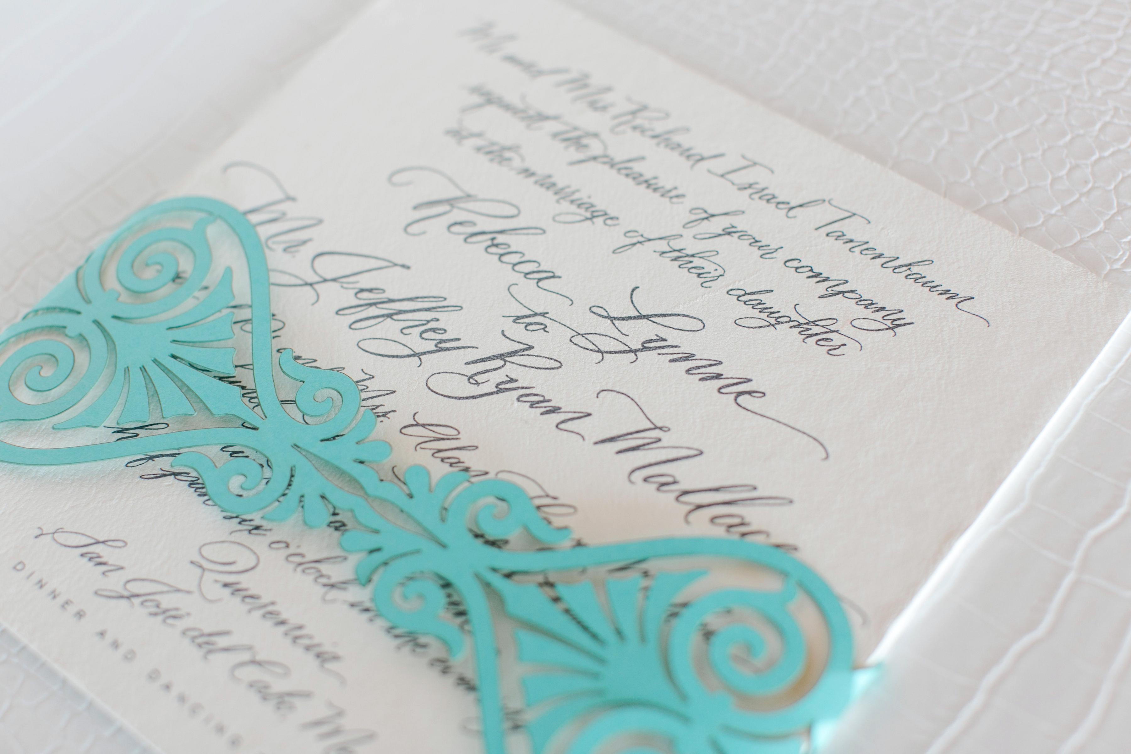 invitation protocol communicate effectively