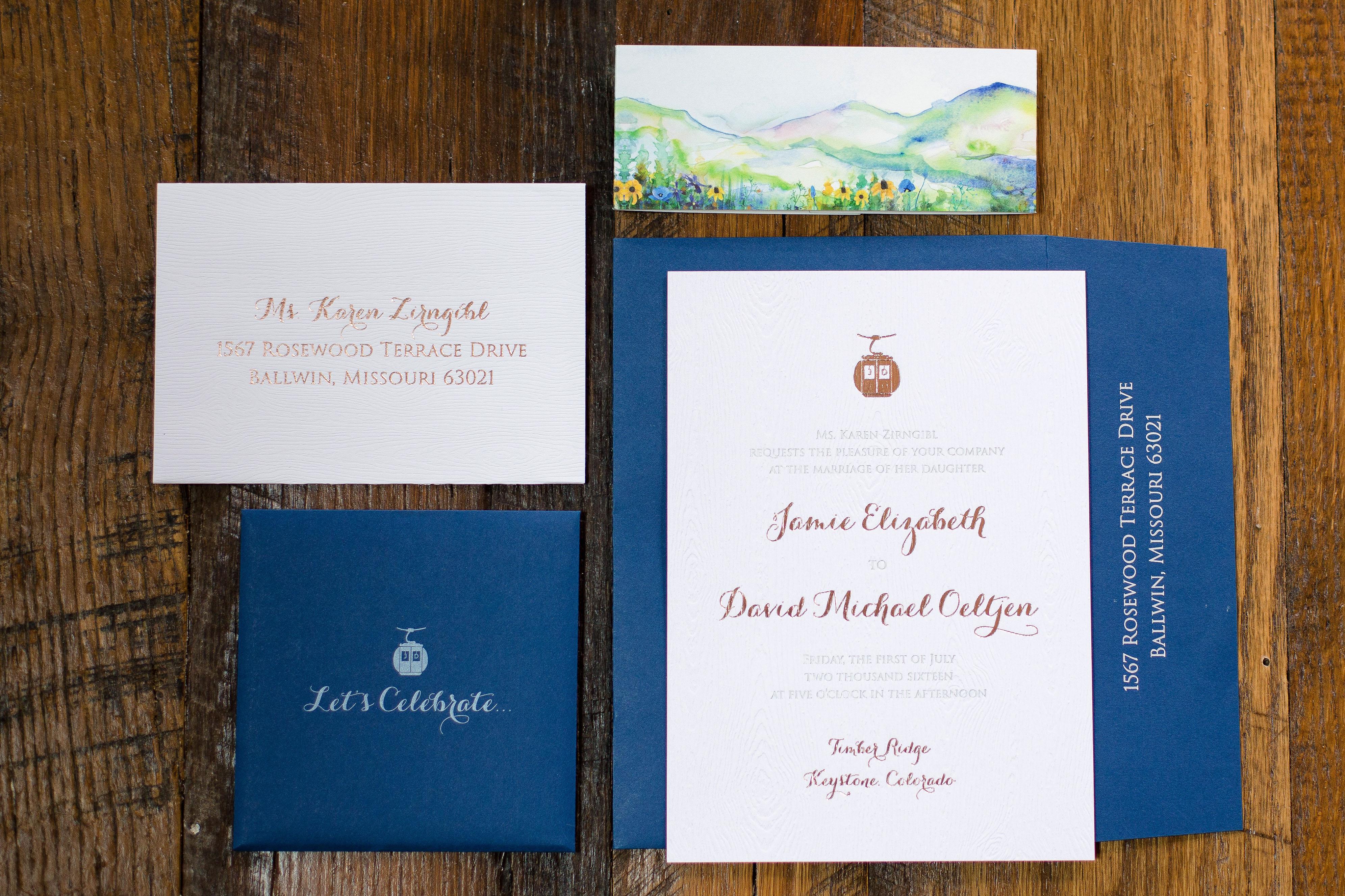 invitation protocol clarify whos invited