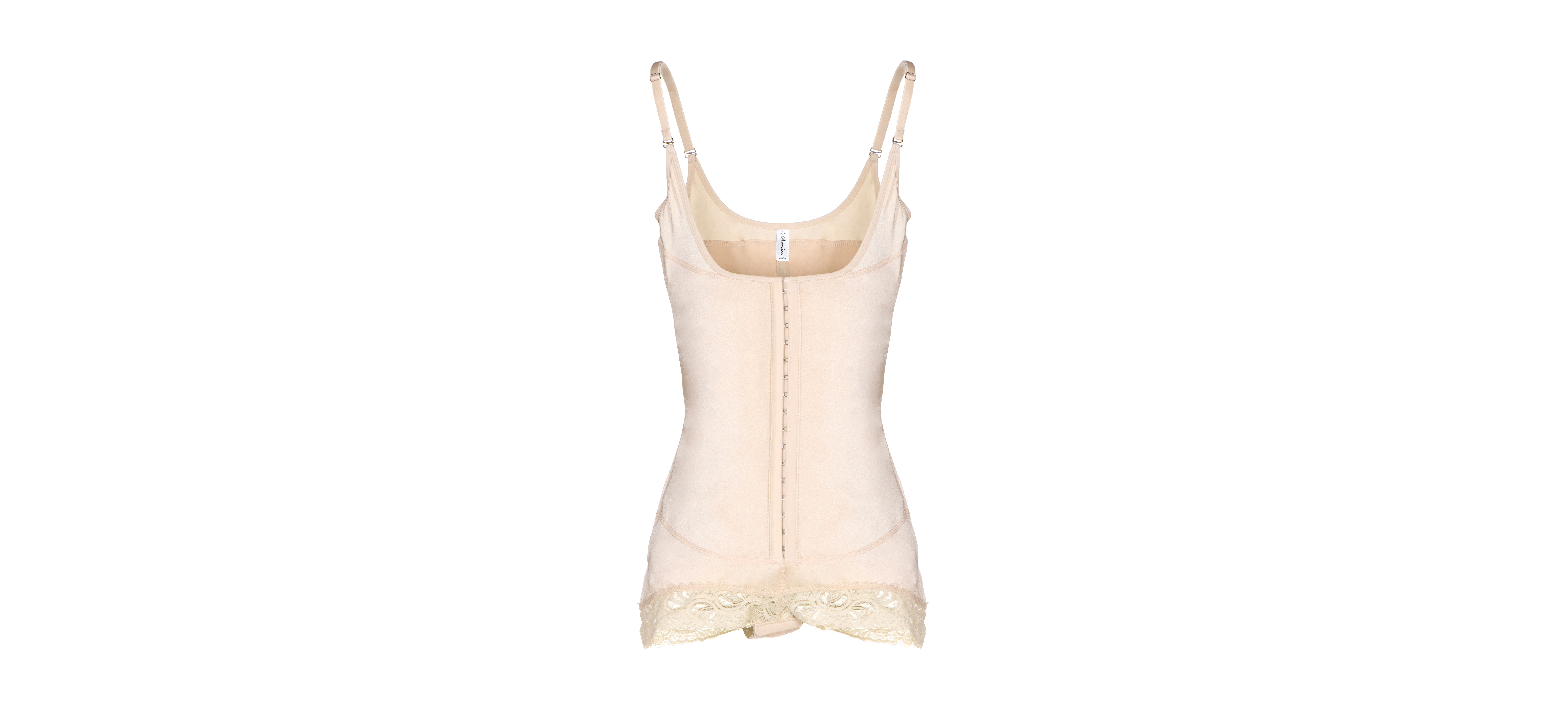Shapewear That Creates A Smoother You Under Your Wedding Dress