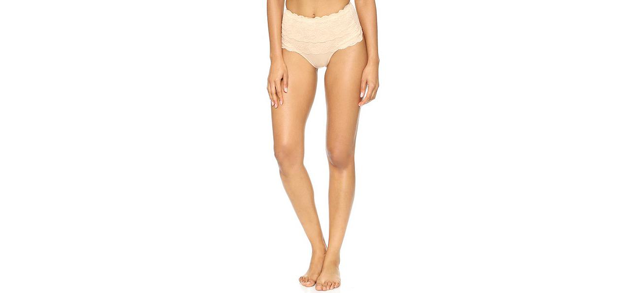 cosabella nsn sexy shaper bikini