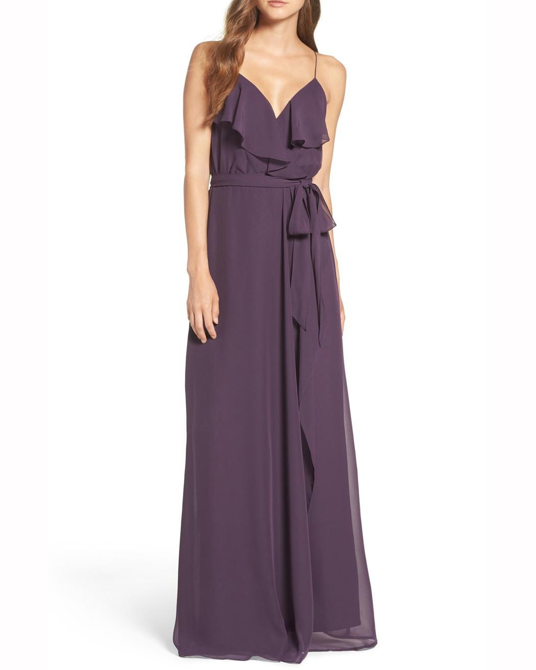 bridesmaid dress