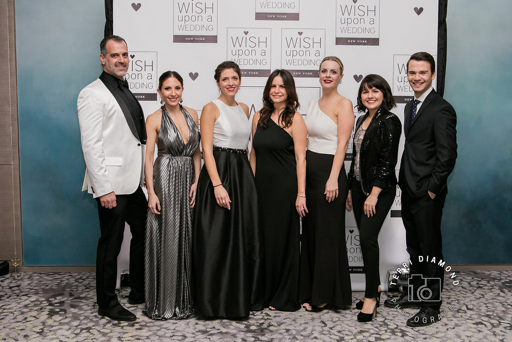 Wish Upon a Wedding NYC Gala
