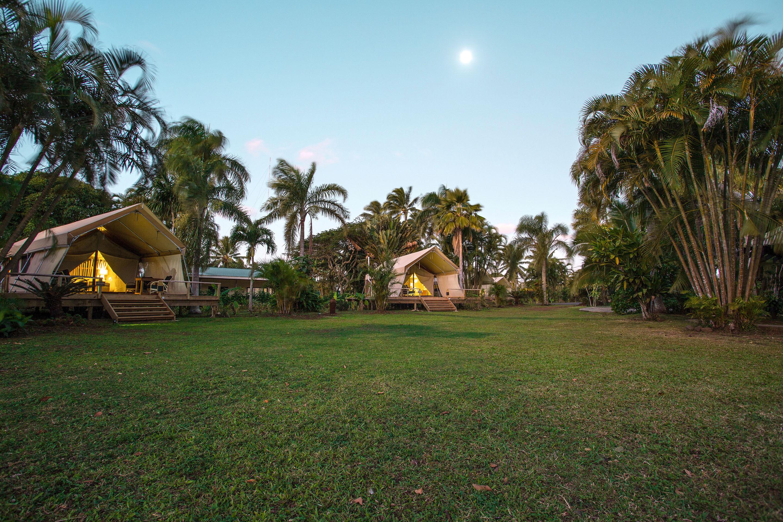 travel cook islands ikurangi eco resorts