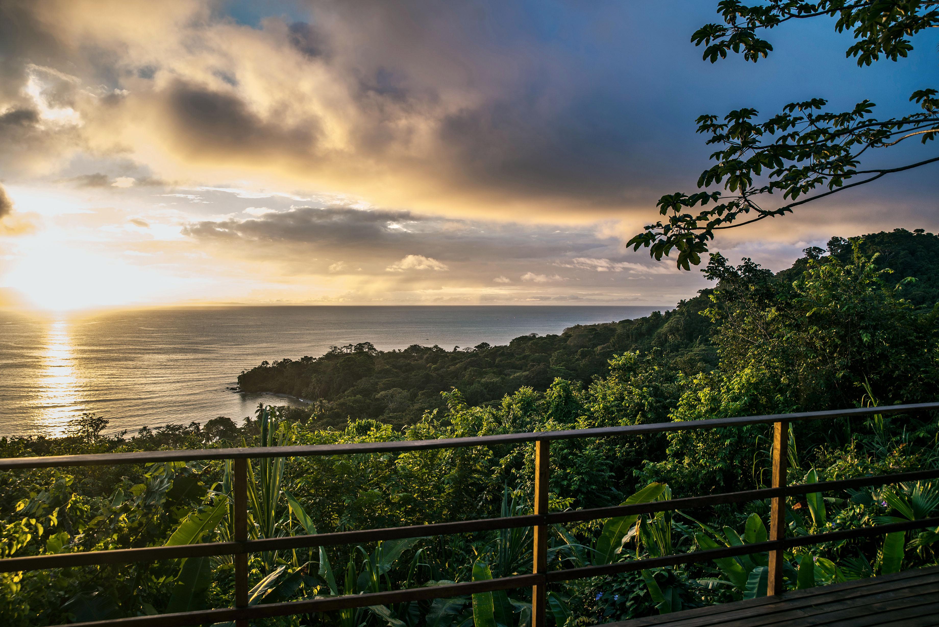 travel costa rica lapa rios ecolodge resort