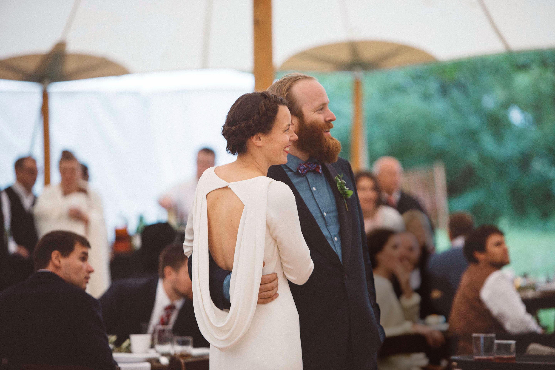 jessie tristan wedding tennessee bride groom reception