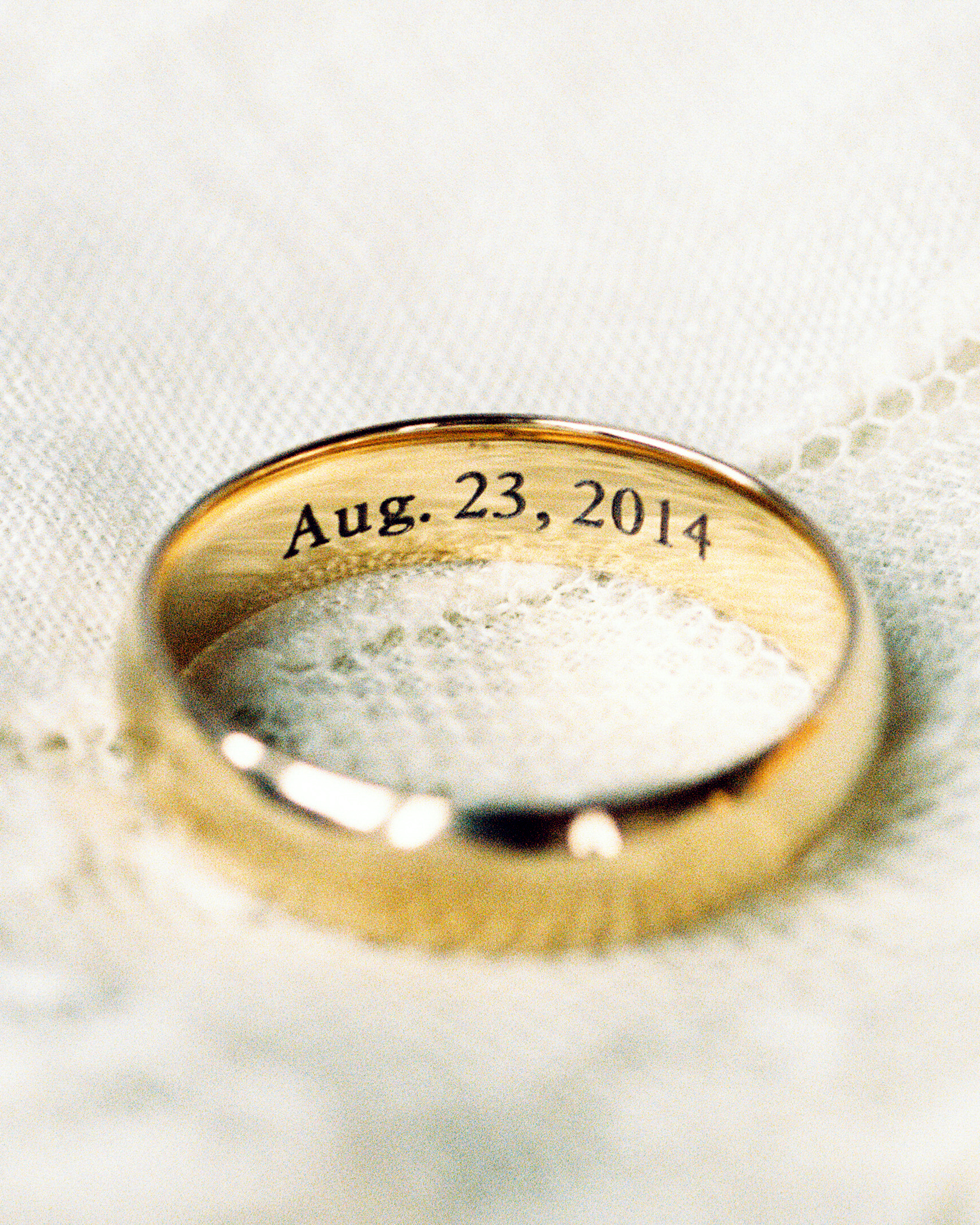 You Can T Find Your Wedding Ring Now What Martha Stewart Weddings