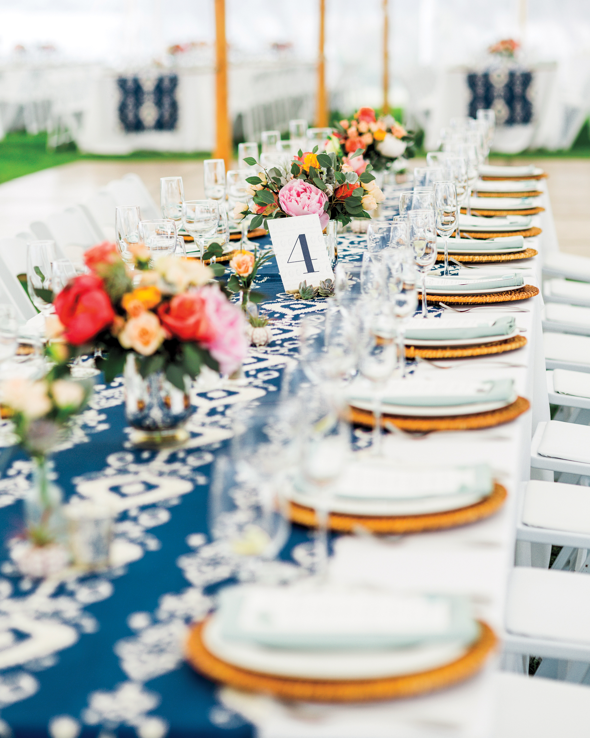 7 Types of Food You Should Never Serve at Your Wedding Reception | Martha  Stewart
