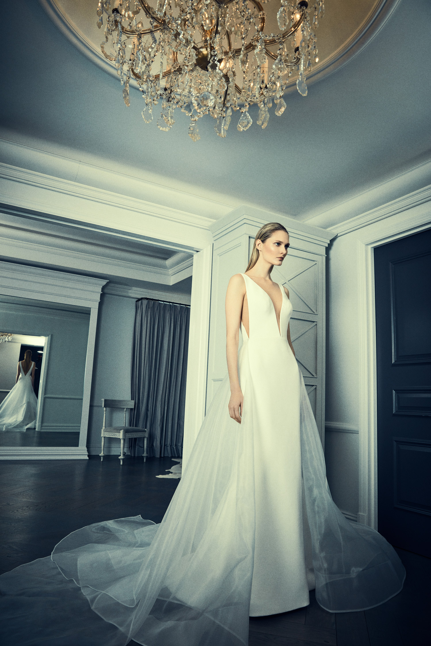 romona keveza collection wedding dress spring 2018
