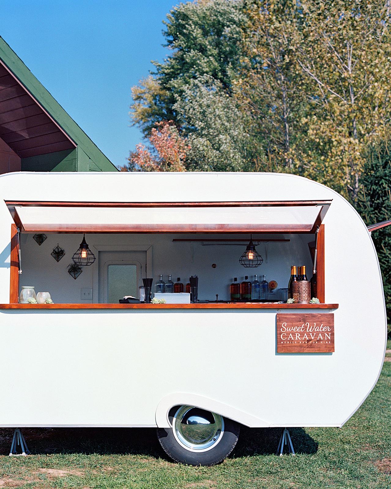rachel elijah wedding caravan