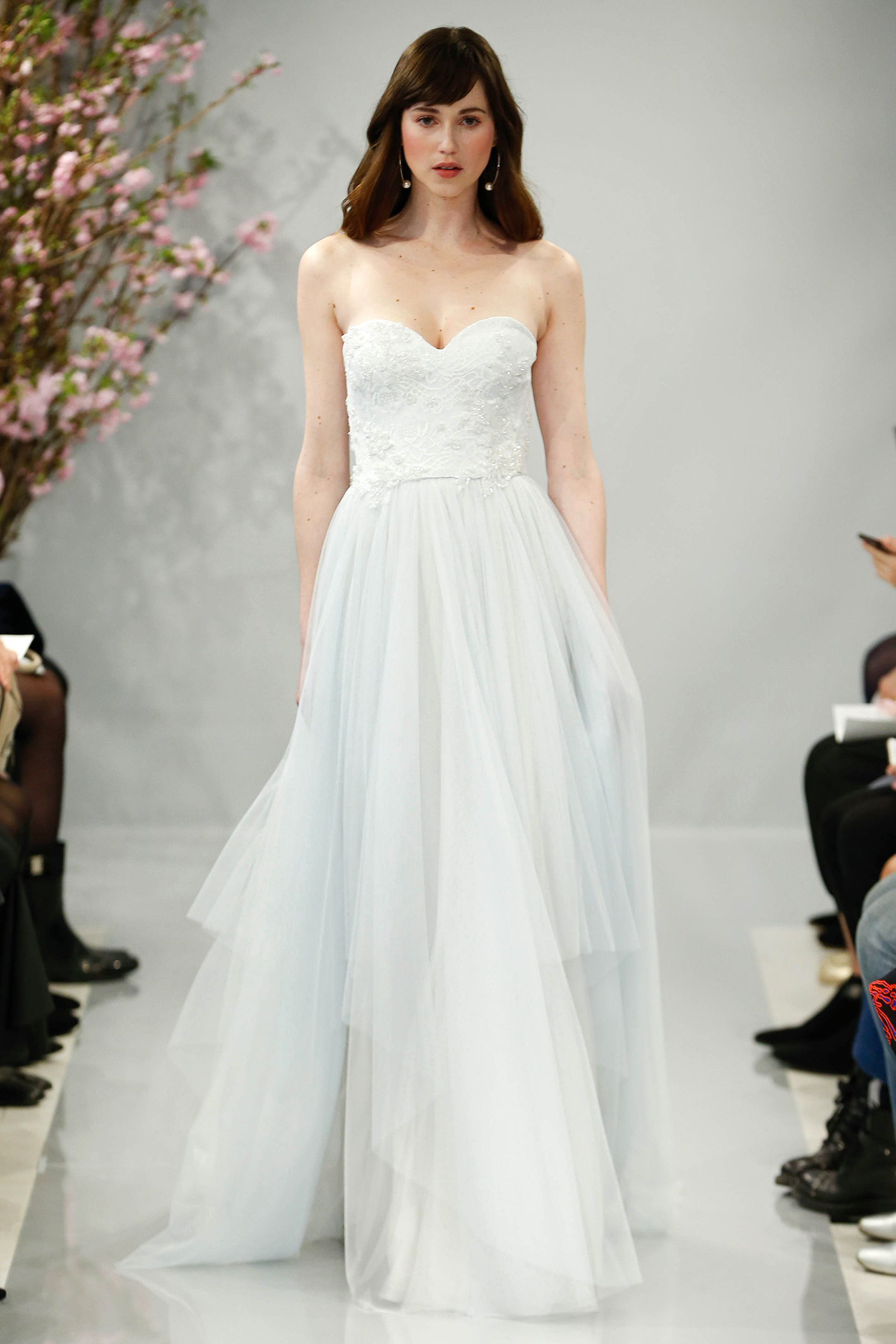 theia wedding dress spring 2018 sweetheart a-line