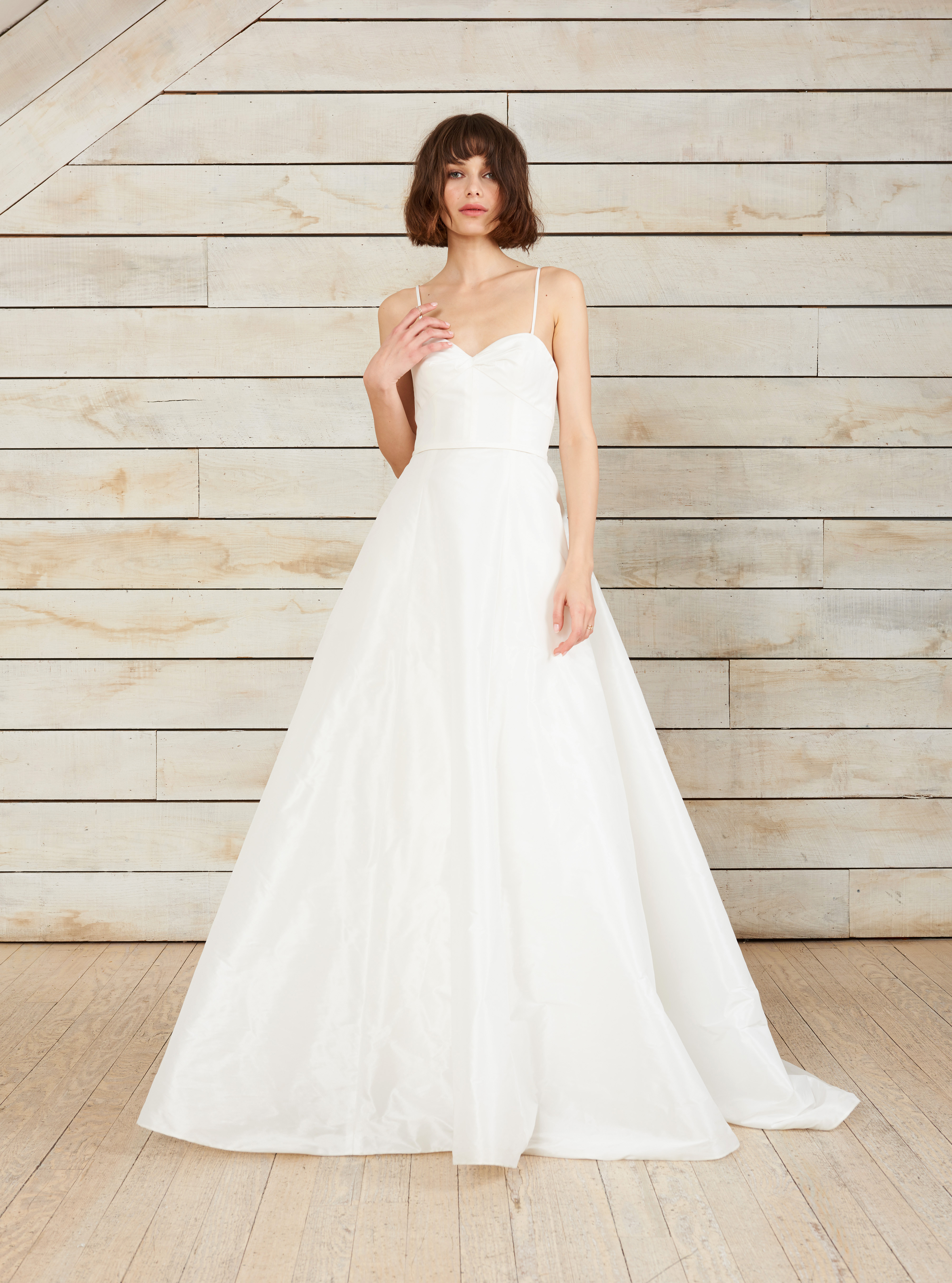 Nouvelle Amsale Spring 2018 Wedding Dress Collection Martha