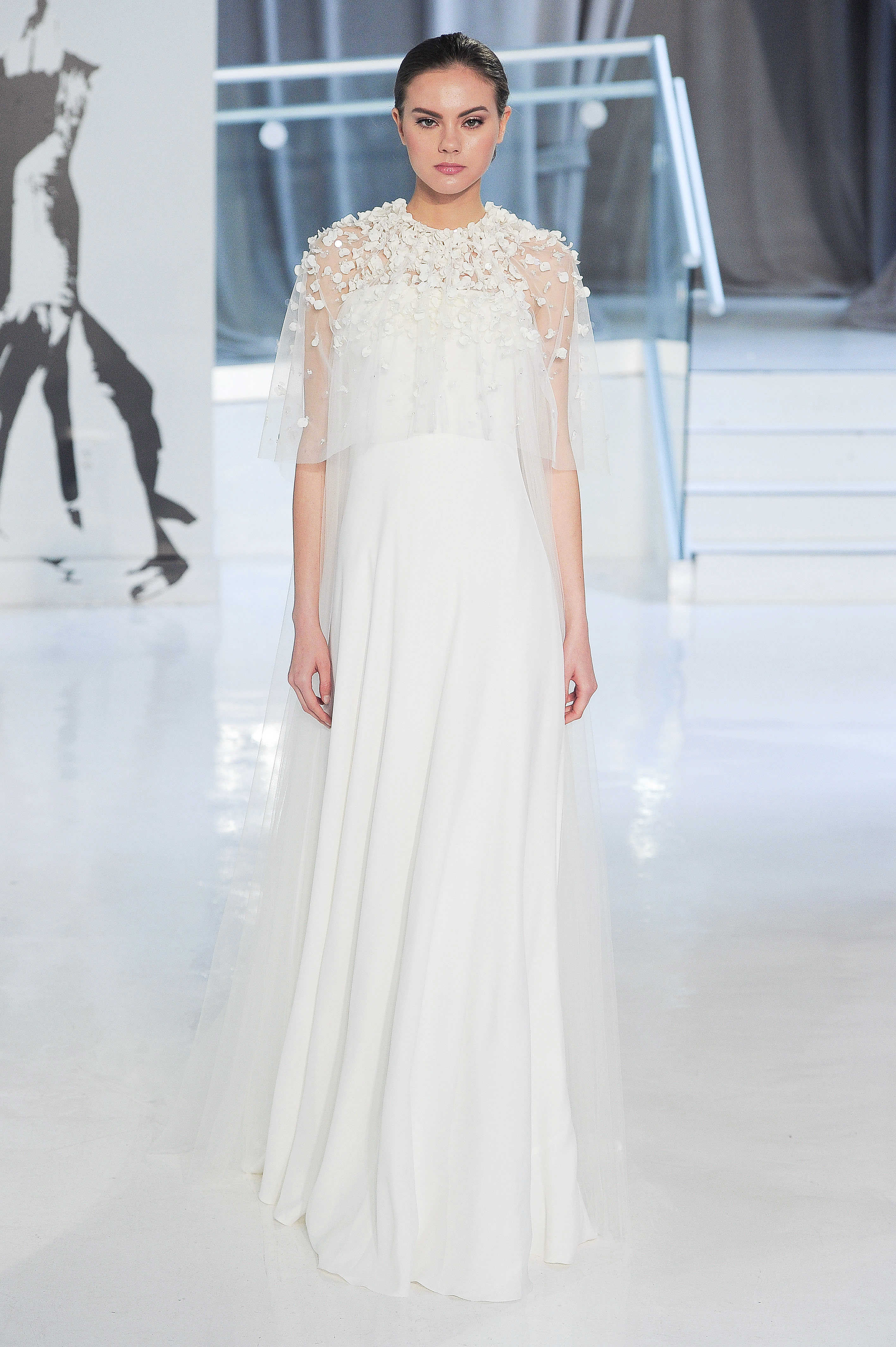 ball gown peter langner wedding dress spring 2018