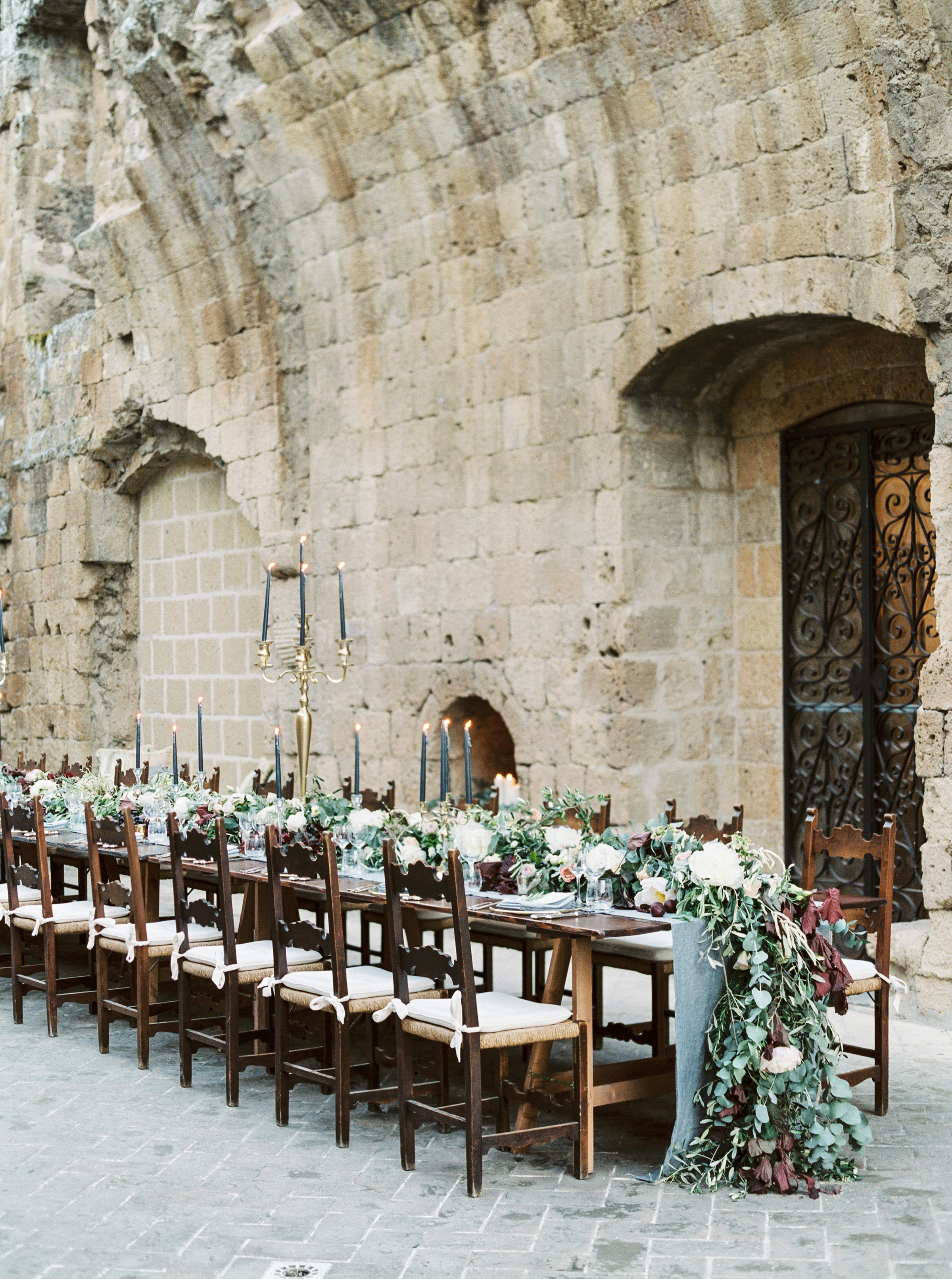 amanda patrick wedding reception