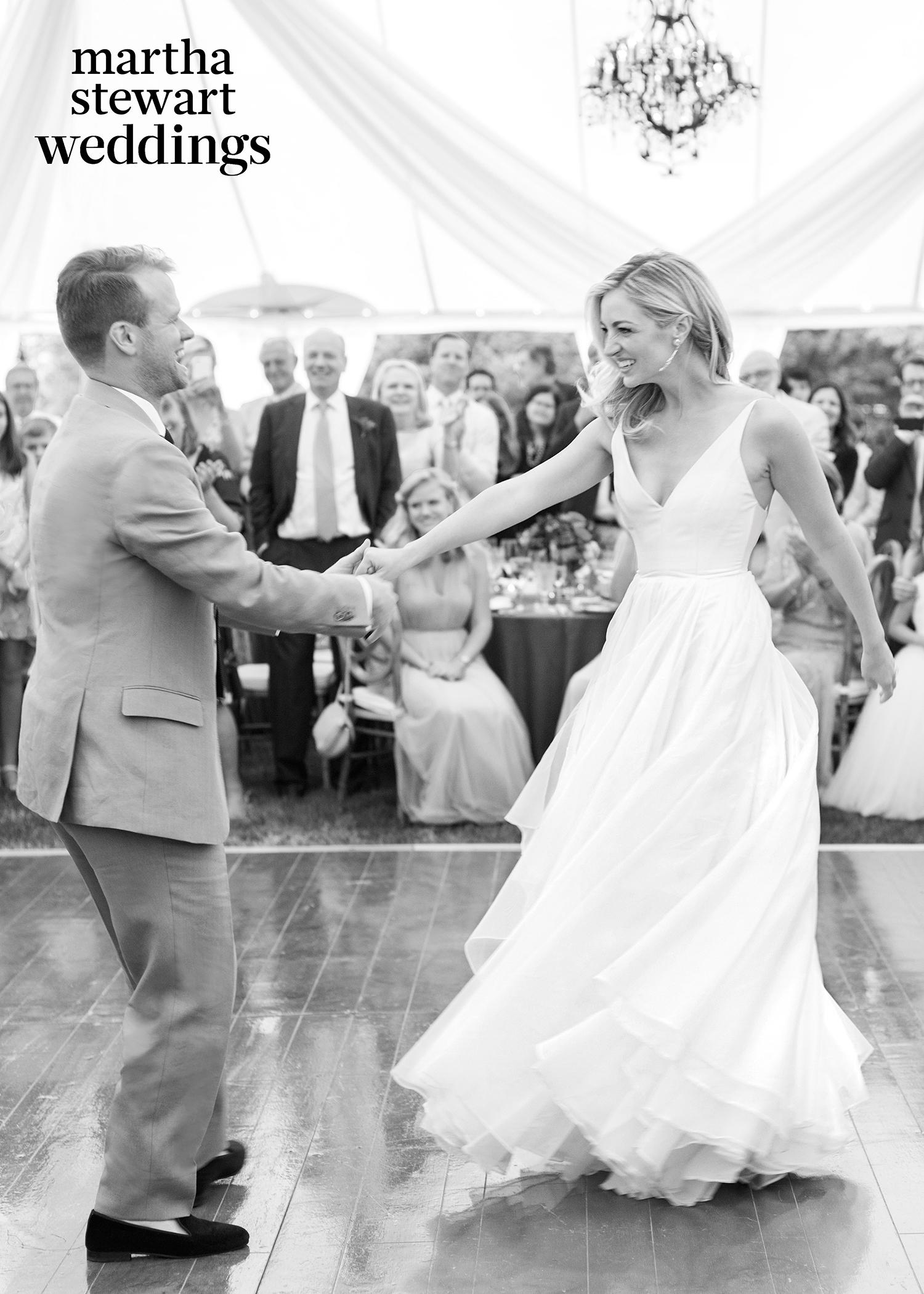 abby elliott bill kennedy wedding first dance
