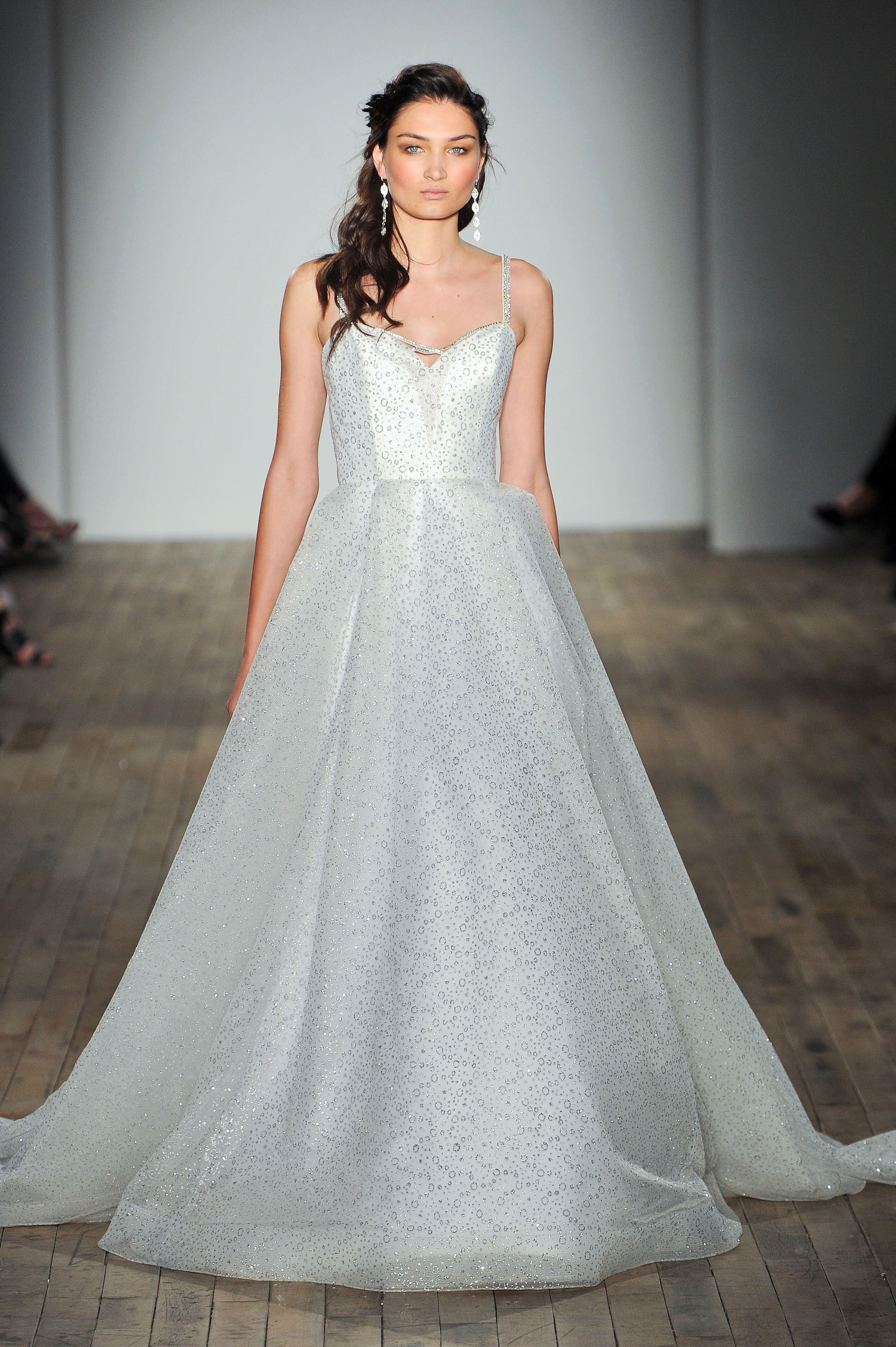 Tara Keely Spring 2018 Wedding Dress