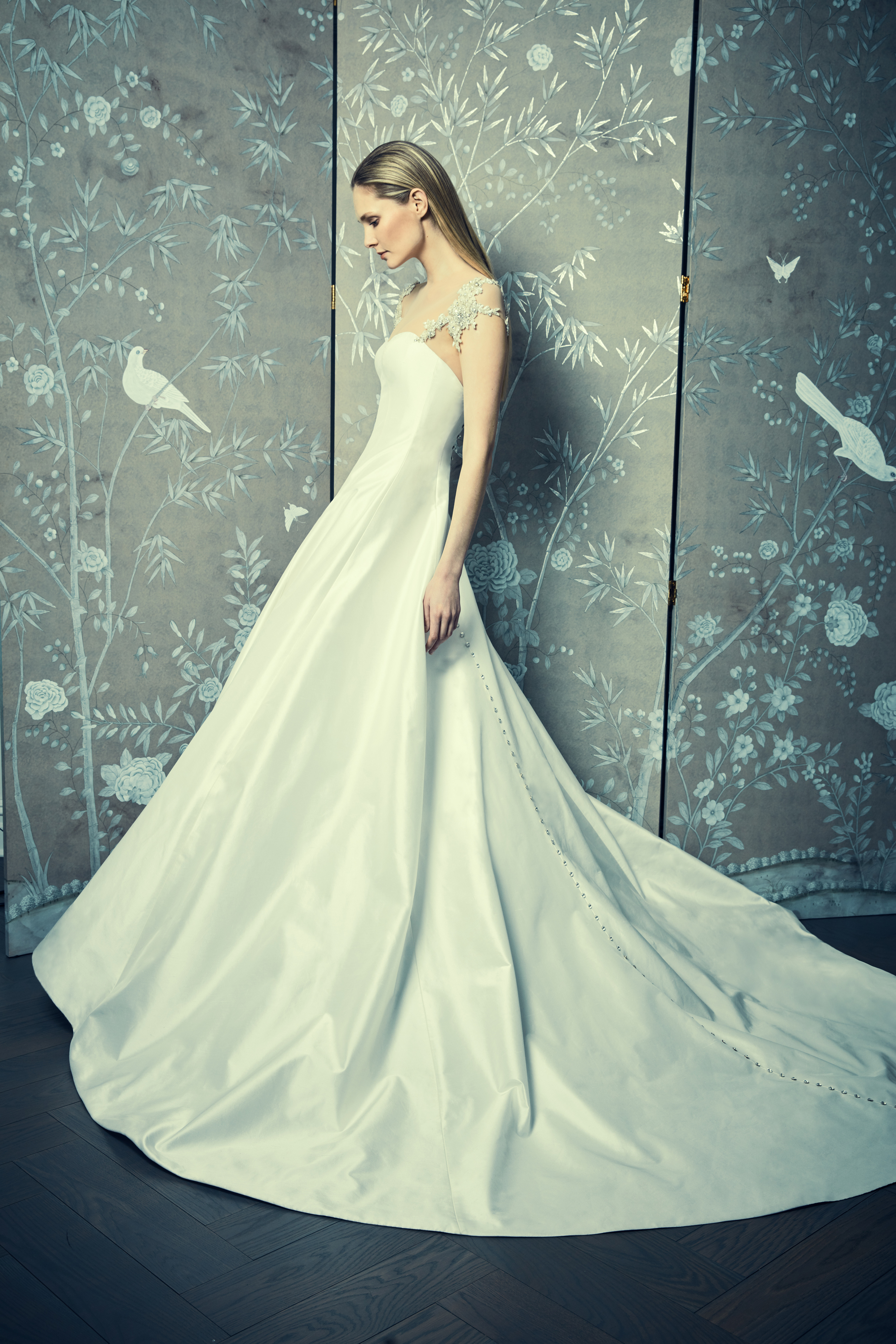 a-line romona keveza legends wedding dresses spring2018
