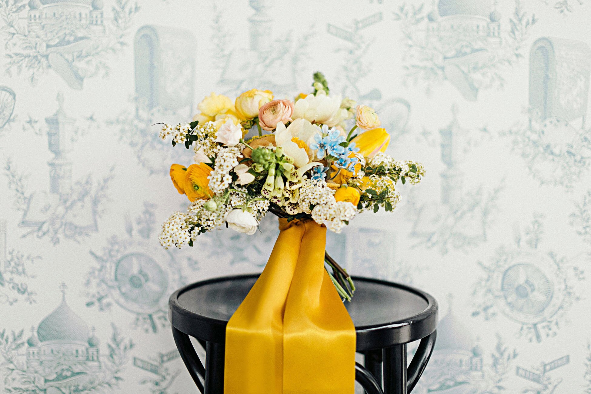 20 Wedding Color Palettes That Are Perfect For Spring Martha