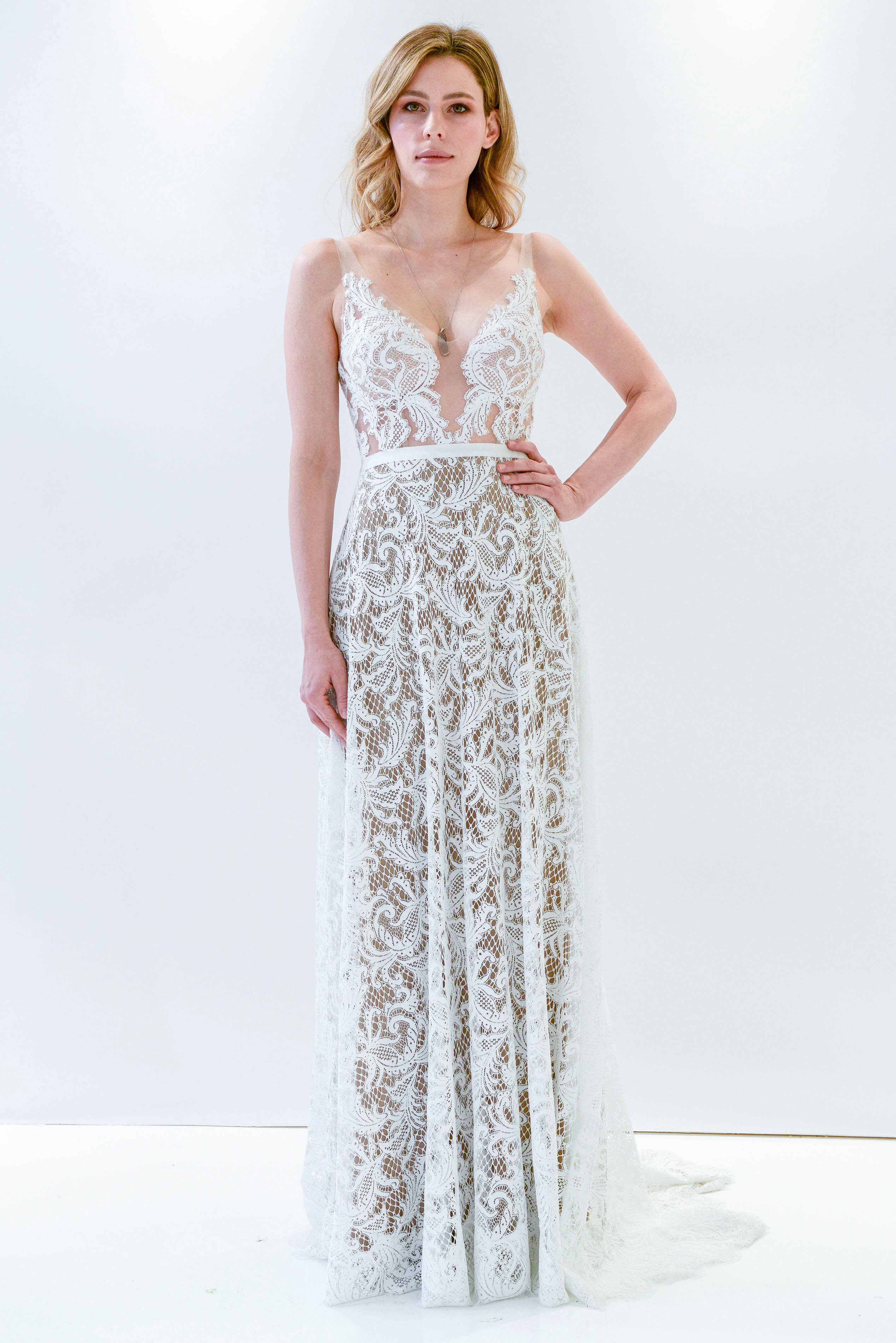 Willowby By Watters Spring 2018 Wedding