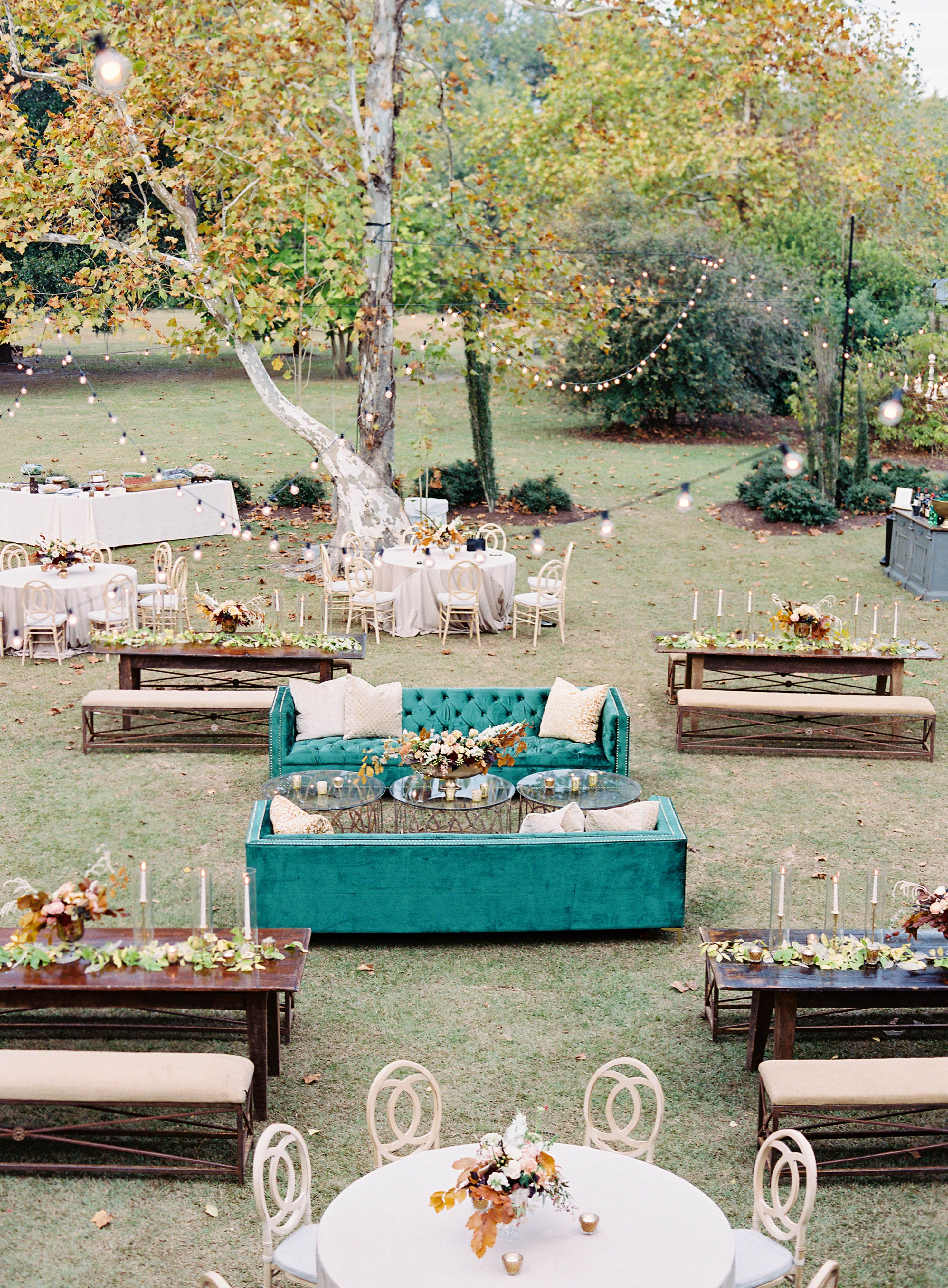 madeline brad wedding reception