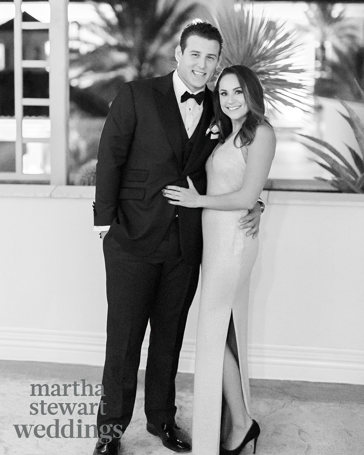 jessica and kris bryant wedding guests
