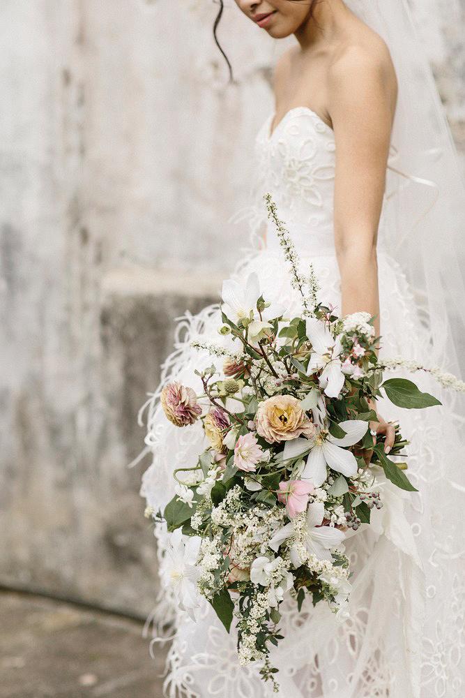 louisianna bouquet