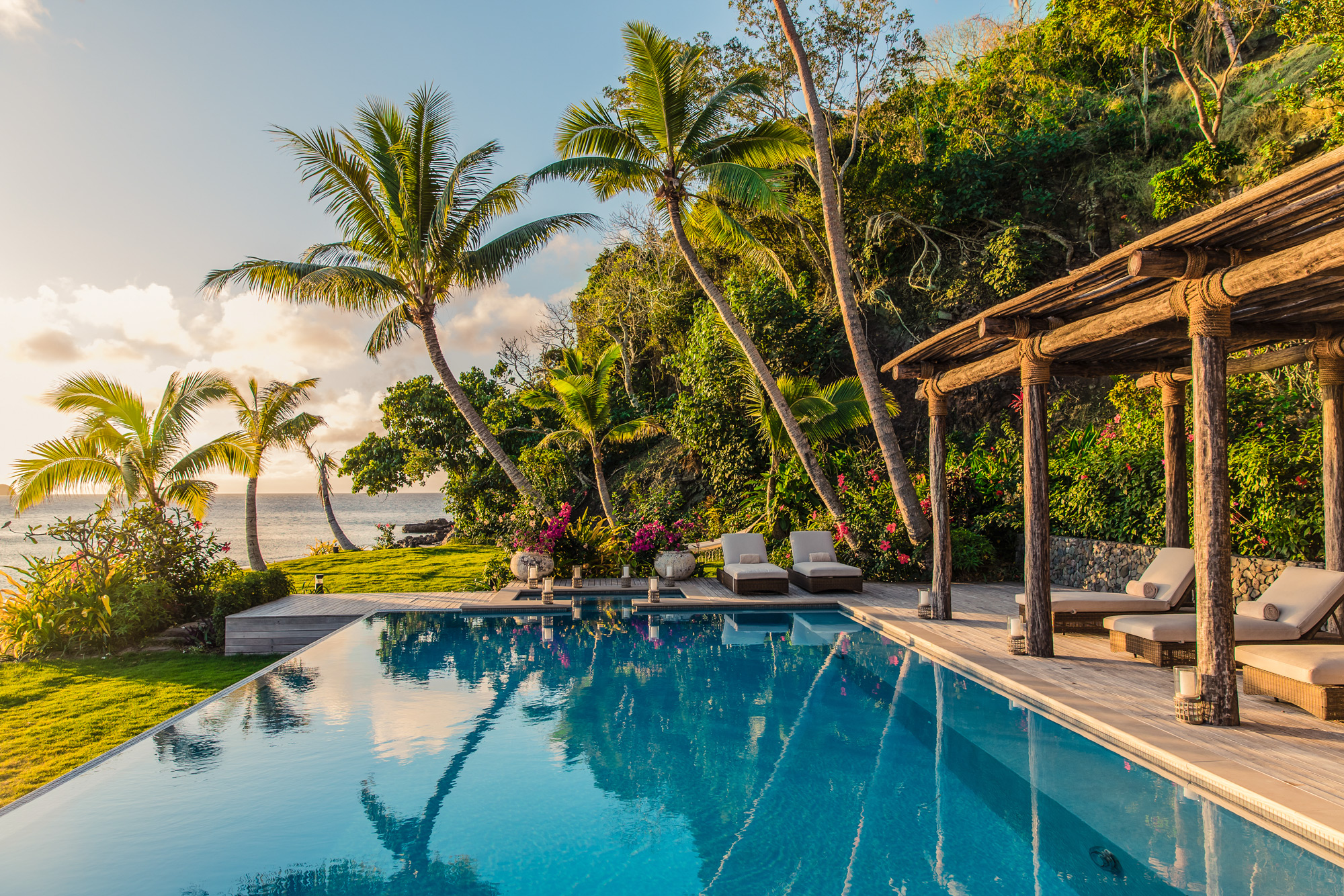 kokomo resort pool