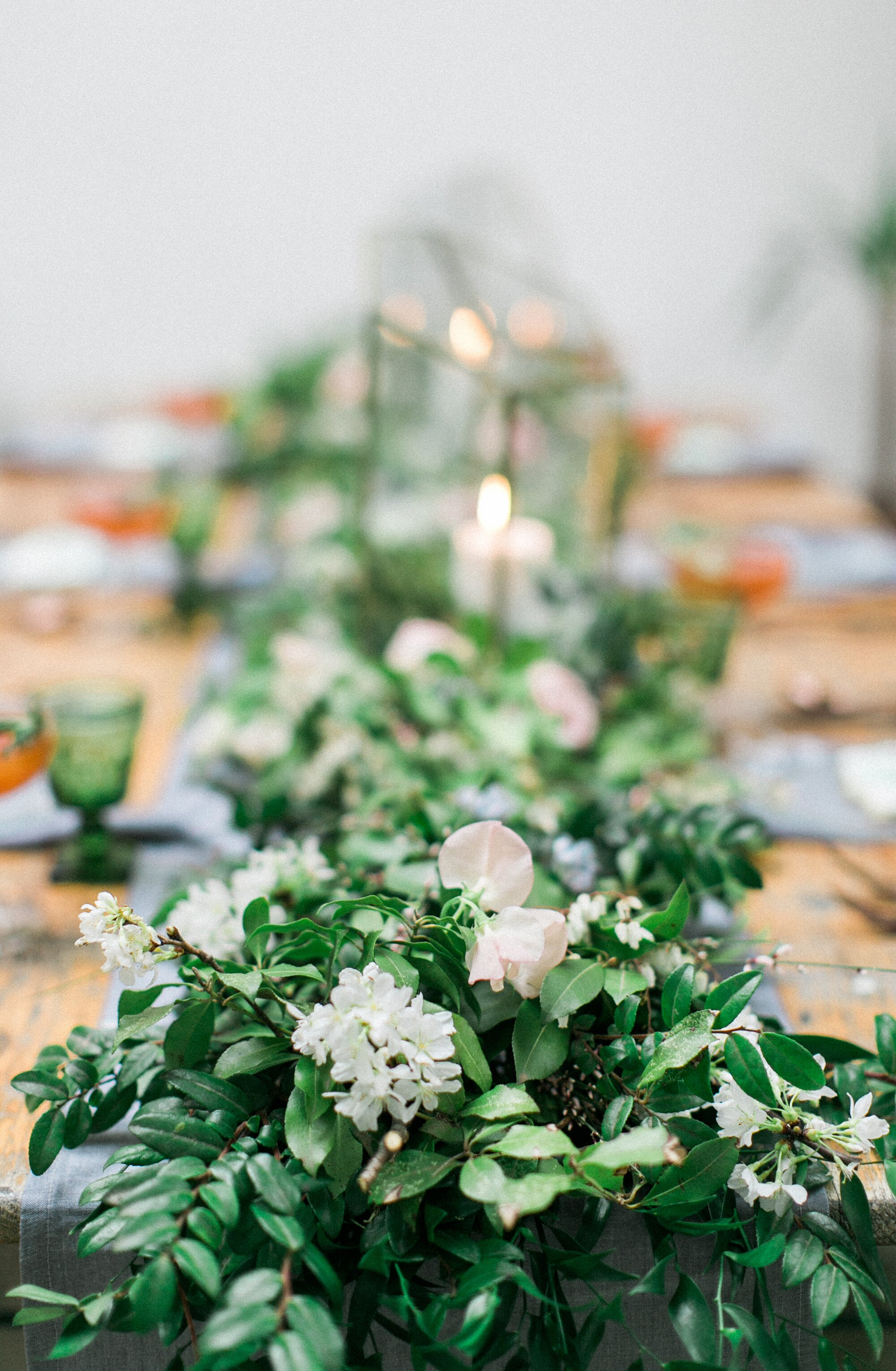 25 Bridal Shower Centerpieces The Bride