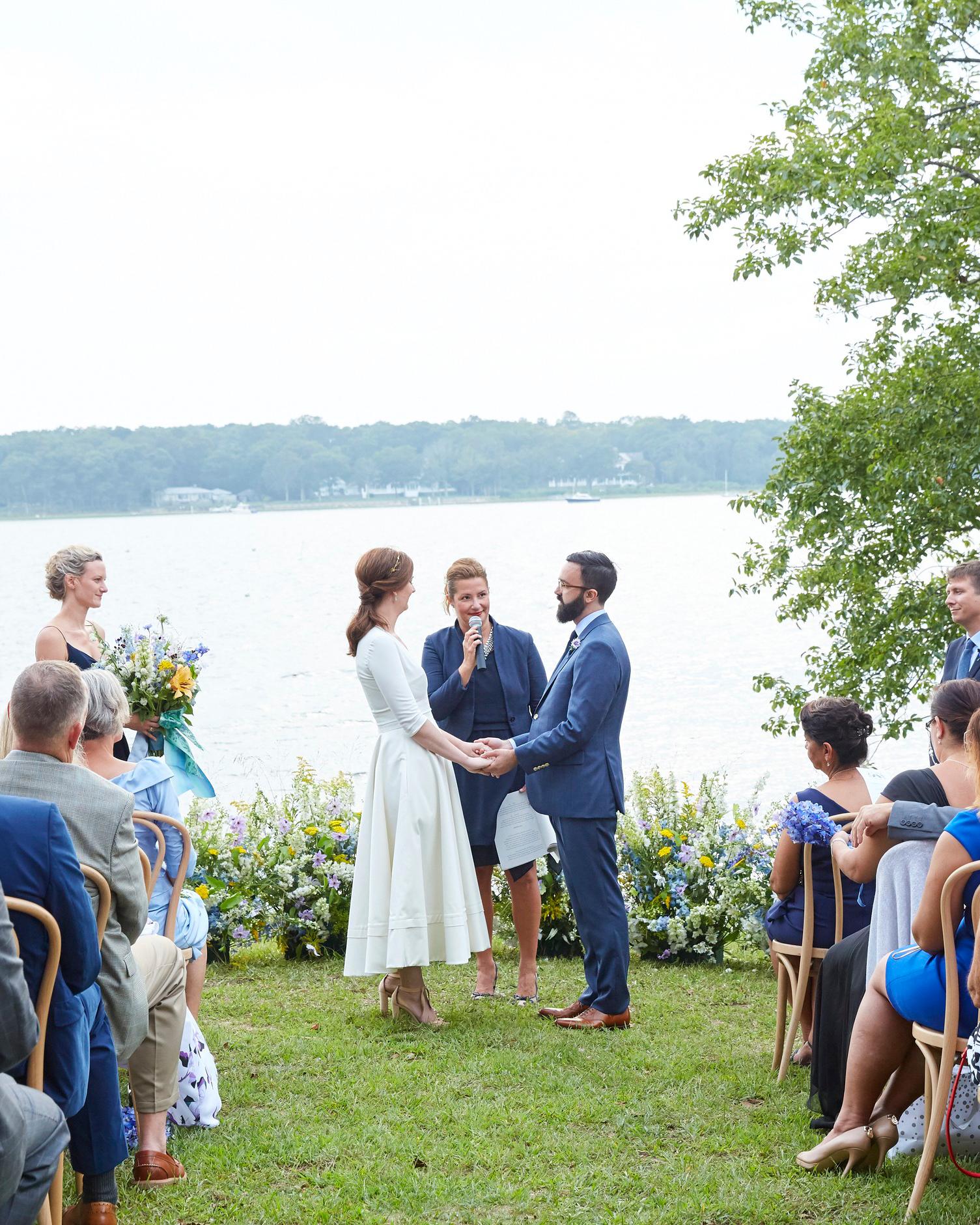 katie samuel wedding ceremony